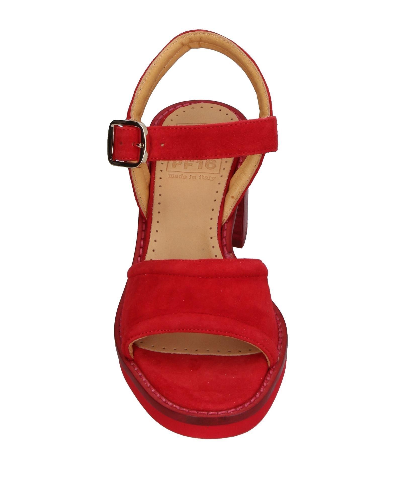 Pf16 Sandalen Sandalen Pf16 Damen Gutes Preis-Leistungs-Verhältnis, es lohnt sich 2586f1