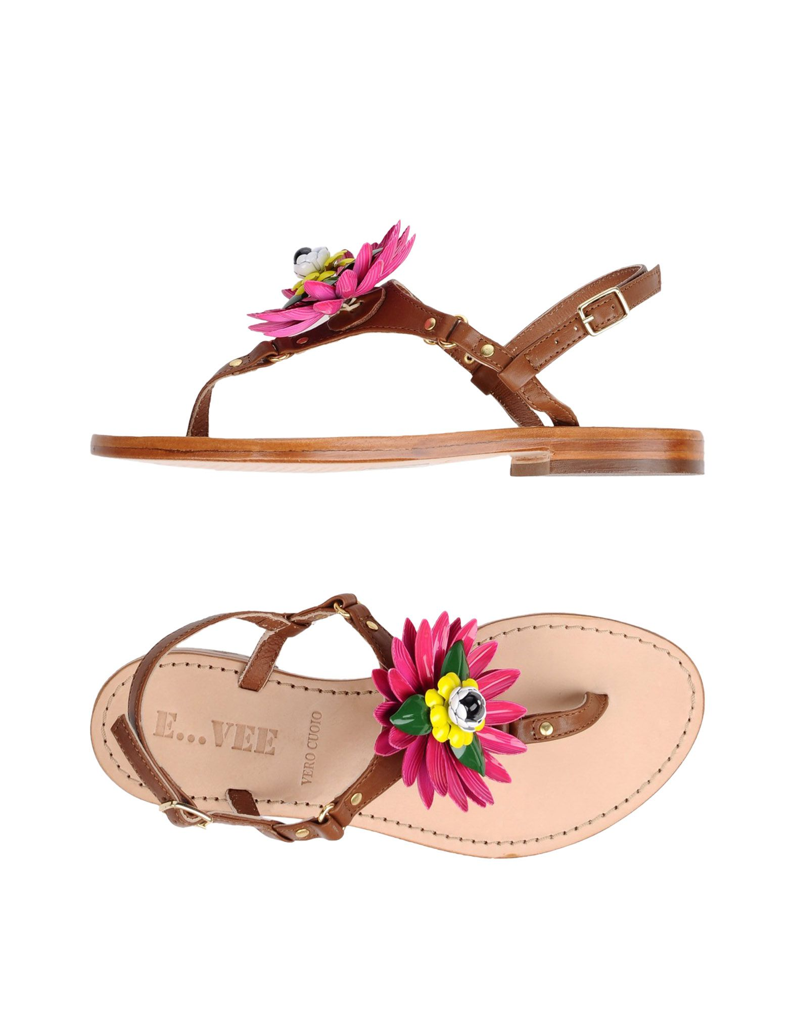 E...Vee Flip Flops - Women E...Vee Flip United Flops online on  United Flip Kingdom - 11357549MJ 4b9dbc