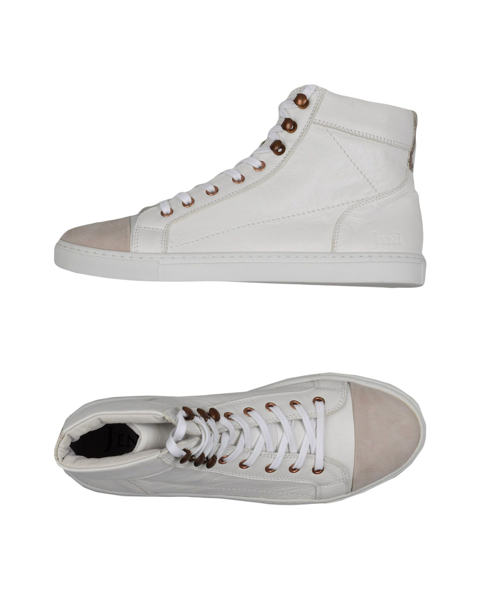 Moda Sneakers Jení Donna Donna Jení - 11357550NL abbc45