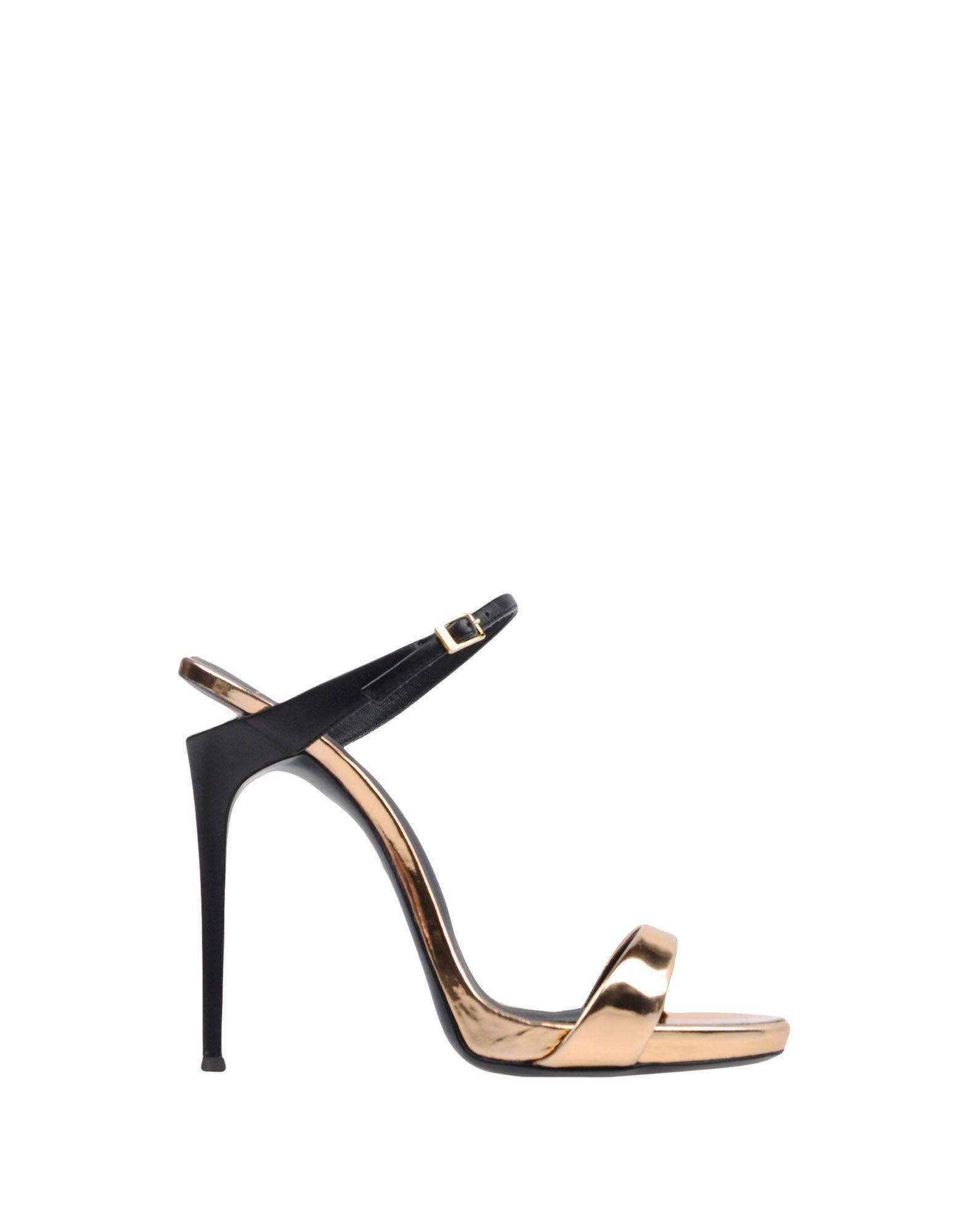Giuseppe Zanotti Sandalen aussehende Damen  11357593XBGünstige gut aussehende Sandalen Schuhe ba25d1