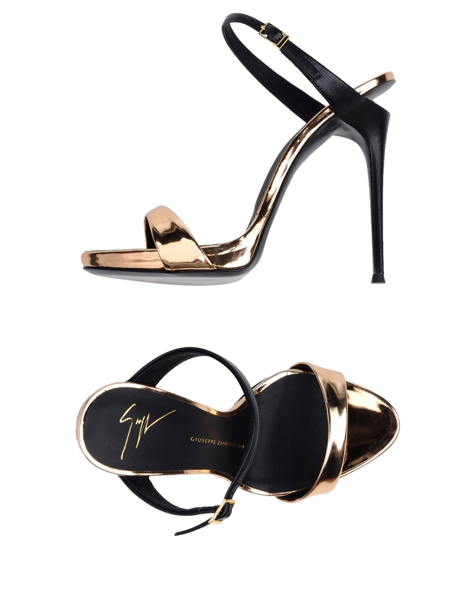 Sandali Giuseppe Zanotti Design Donna - Acquista online su