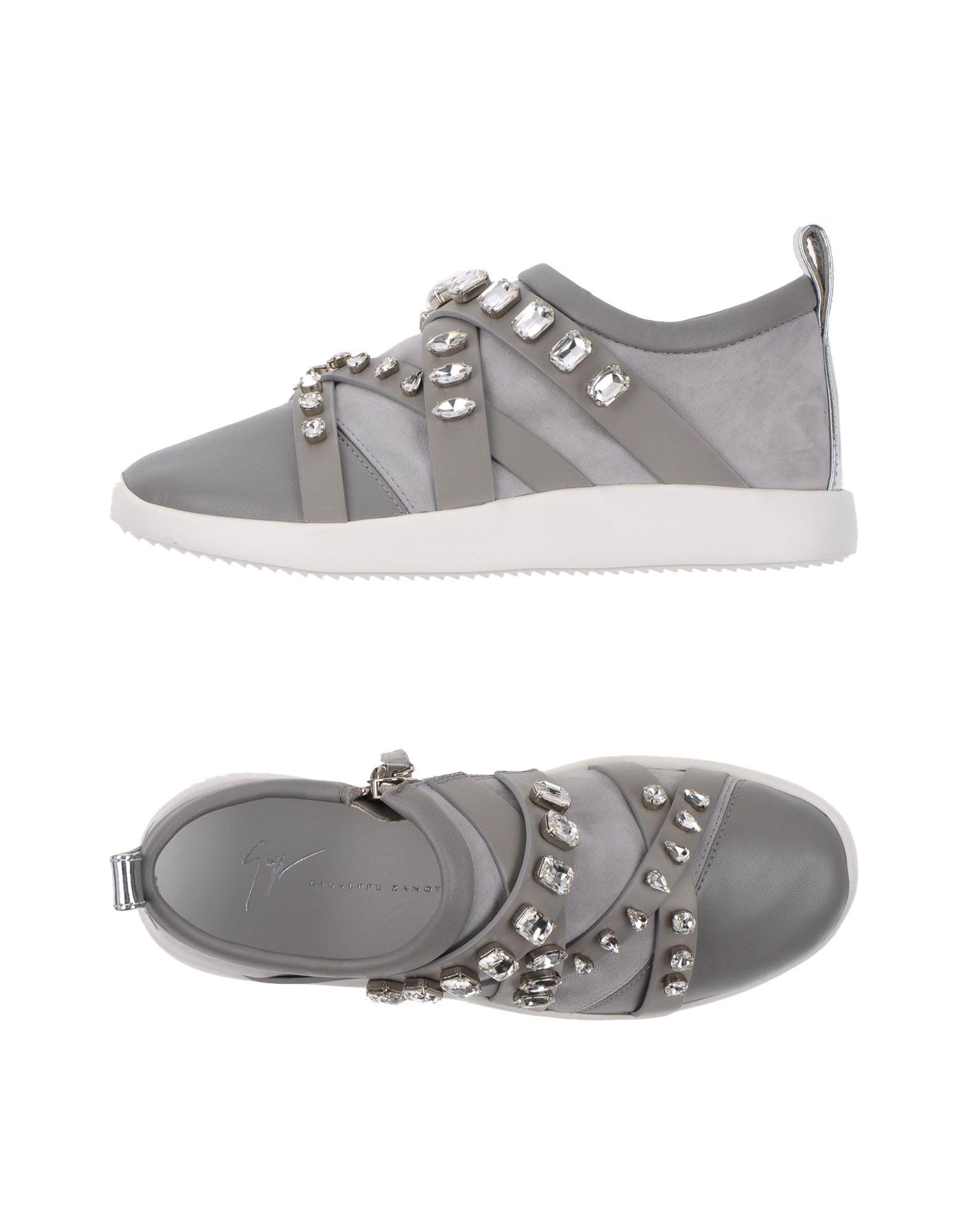 Giuseppe Zanotti Sneakers Damen  11357606HFGünstige gut aussehende Schuhe