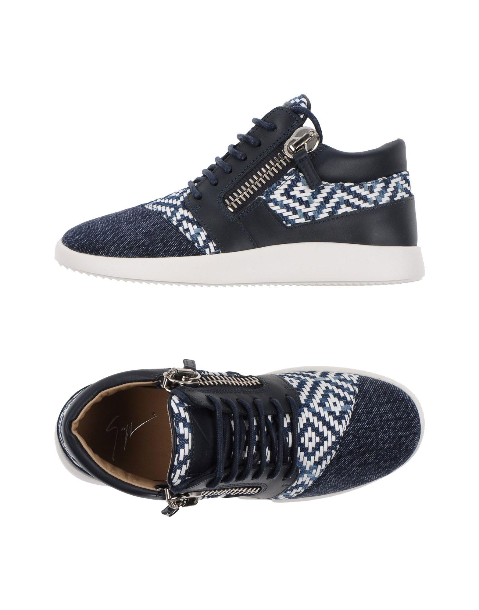 Sneakers Giuseppe Zanotti Donna - 11357615KE