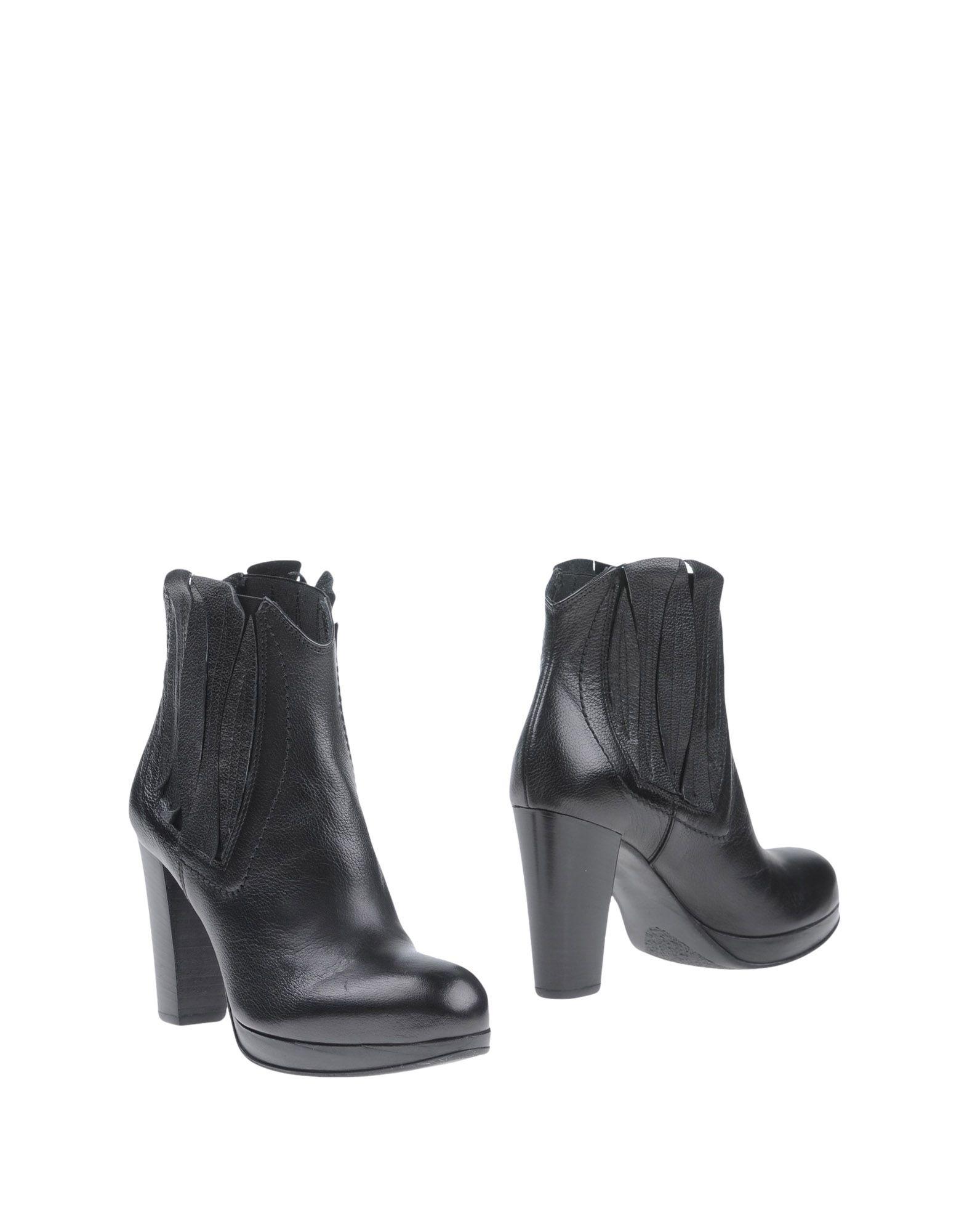 Manufacture D'essai Stiefelette Damen  11357619DX Gute Qualität beliebte Schuhe