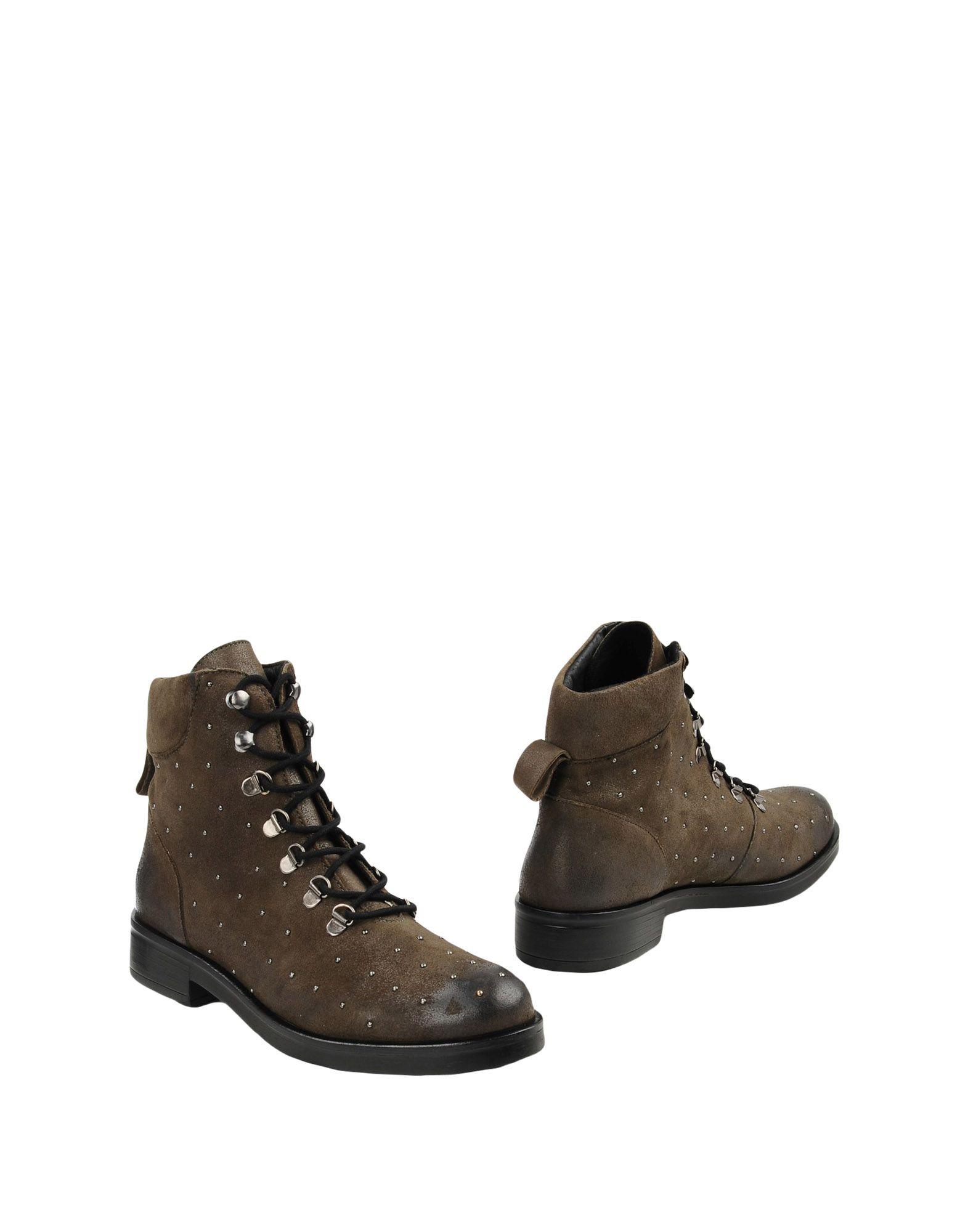 George J. Love Stiefelette Gute Damen  11357656CV Gute Stiefelette Qualität beliebte Schuhe c8c4a8