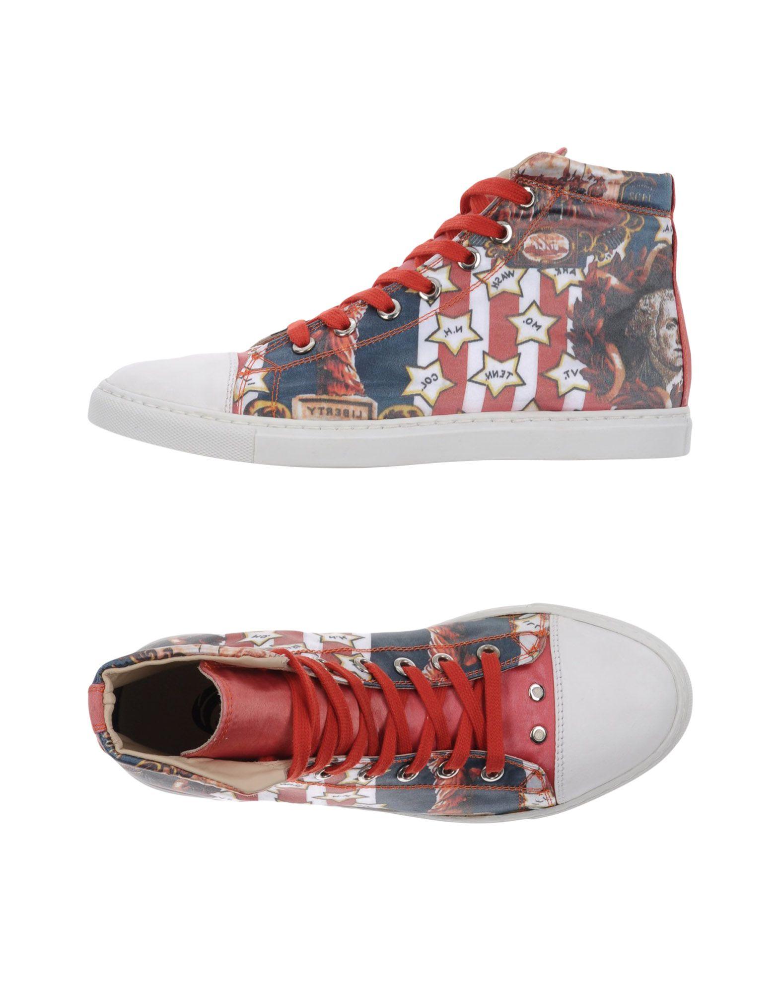 Haltbare Mode billige Schuhe Alouette Sneakers Damen  11357670DJ Heiße Schuhe