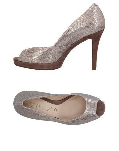 Descuento de la marca Zapato - De Salón Unisa Mujer - Zapato Salones Unisa - 11357696QV Gris 7744ff