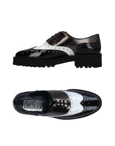 Casual salvaje Zapato De Cordones Raffaele Pintucci  Bari Mujer - Zapatos De Cordones Raffaele Pintucci  Bari   - 11357701RU Negro