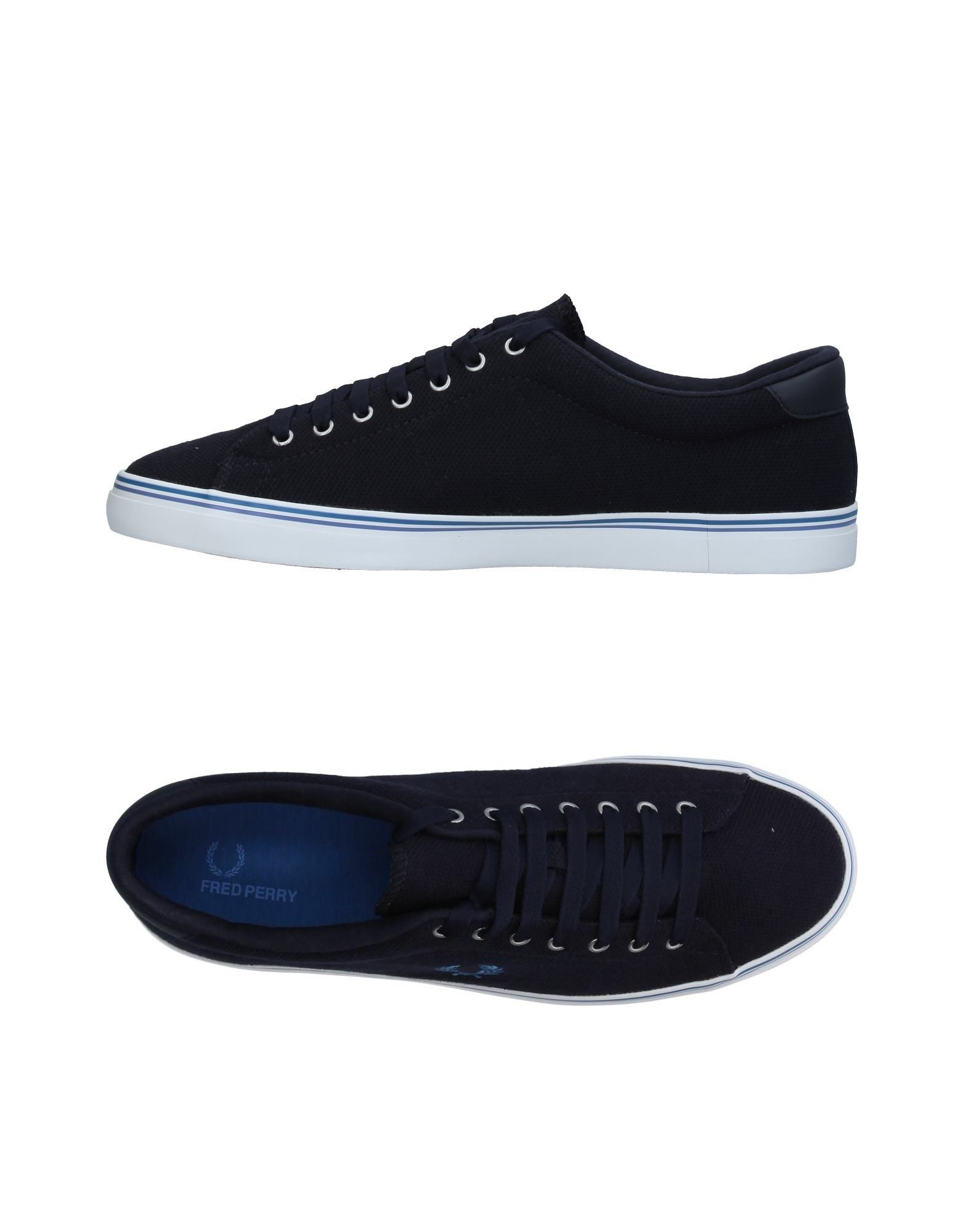 Sneakers Fred Perry Uomo - 11357715WG