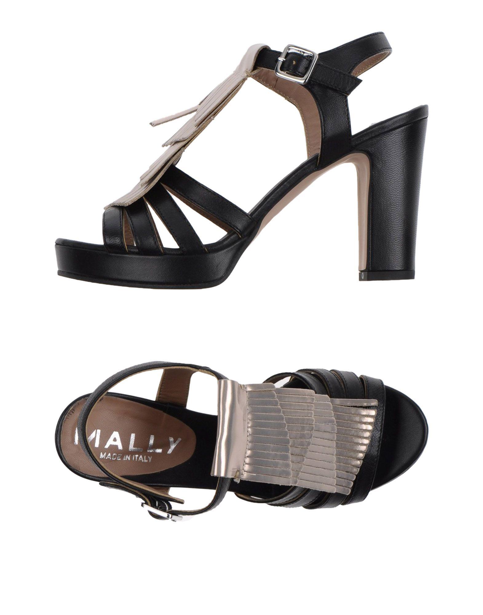 Sandali Mally Donna - 11357792RF Scarpe economiche e buone