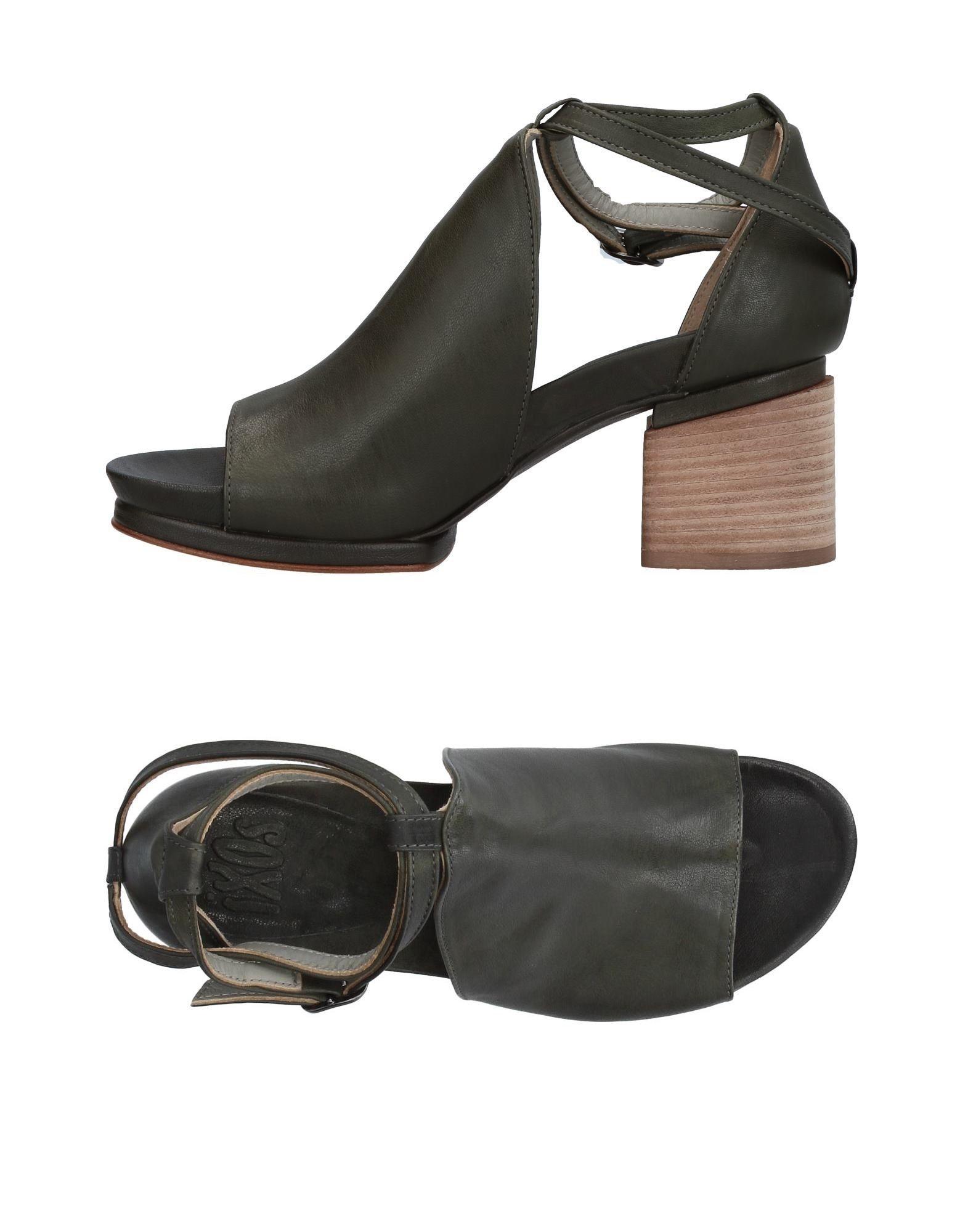 Gut um billige Schuhe zu tragenIxos Sandalen Damen  11357798AD
