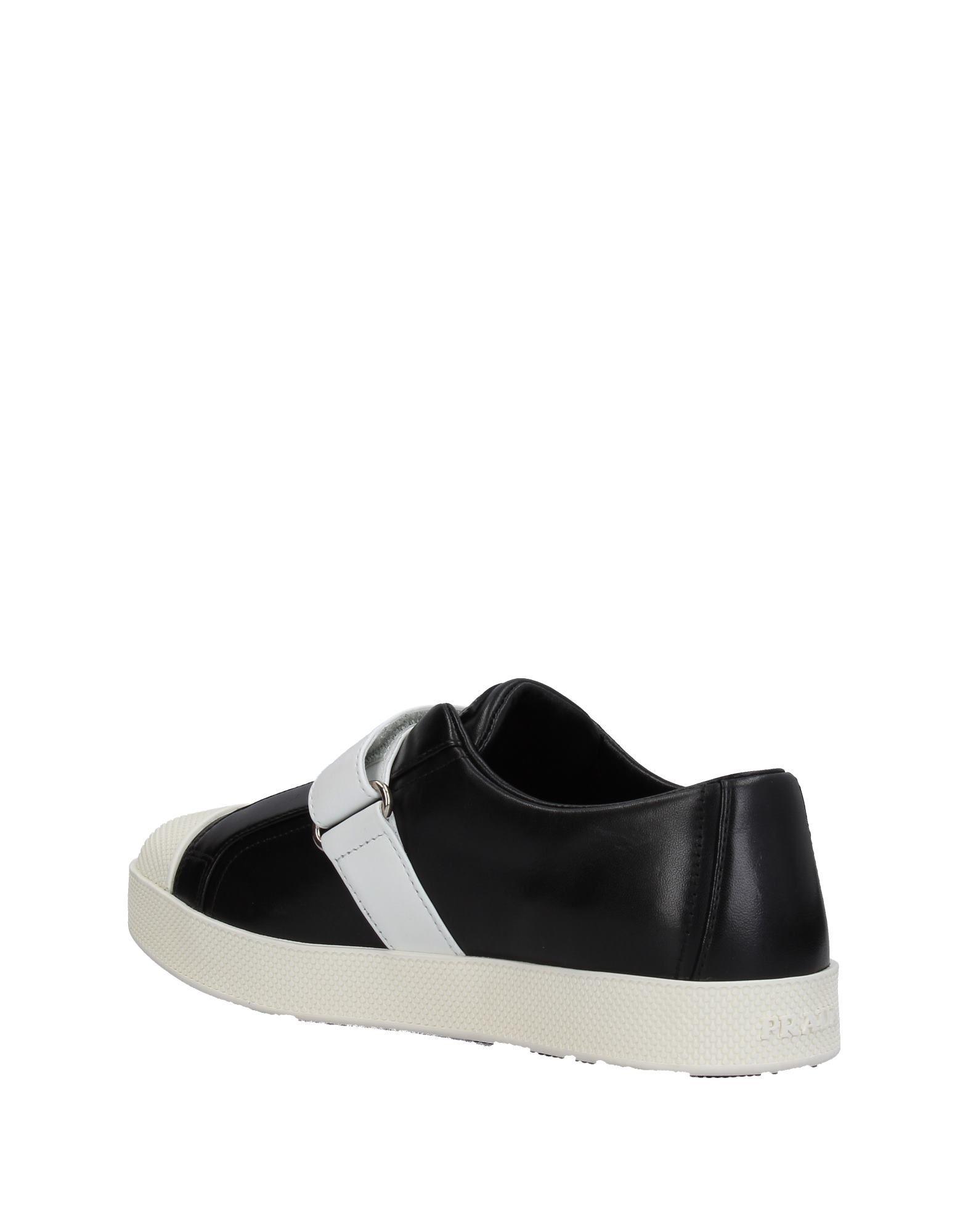 Rabatt Schuhe Prada Sport Sneakers Damen Damen Sneakers  11357843EL 8f479a