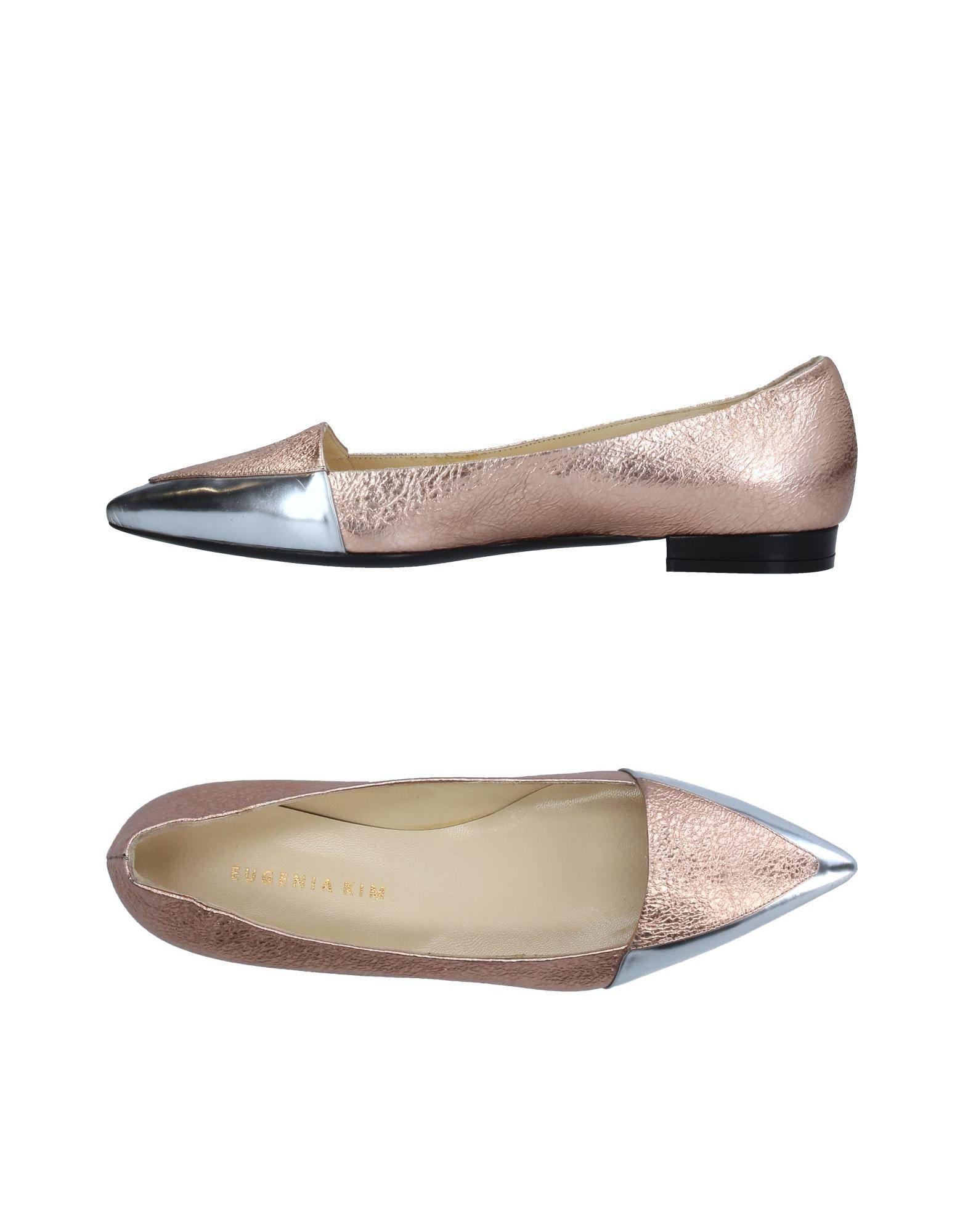 Stilvolle billige Schuhe Eugenia Kim Ballerinas Damen  11357844AR