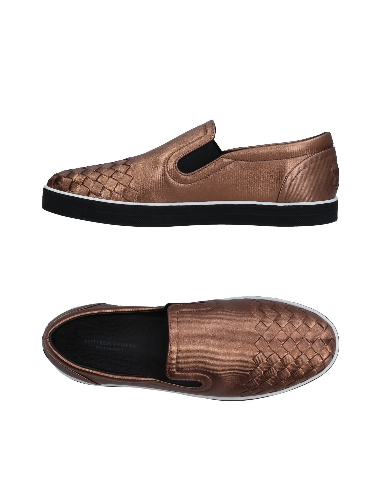 Rabatt Schuhe Bottega Veneta Sneakers Damen  11357854JU