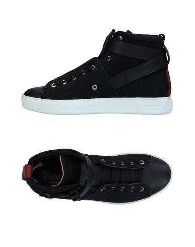 97859e3917ee Fendi Sneakers - Women Fendi Sneakers online on YOOX United States -  11357881CI