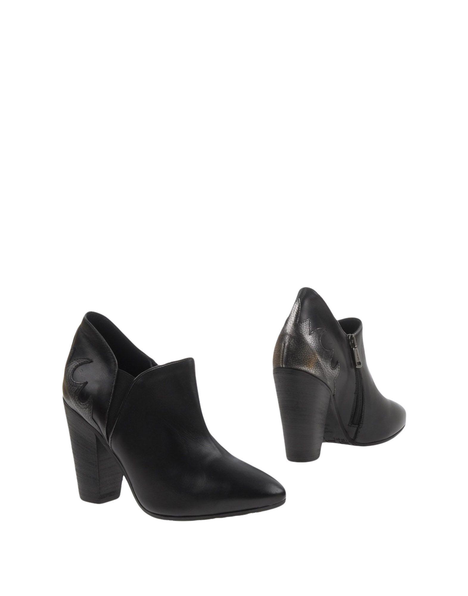 Günstige und modische Schuhe Tiffi Stiefelette Damen  11357882GU