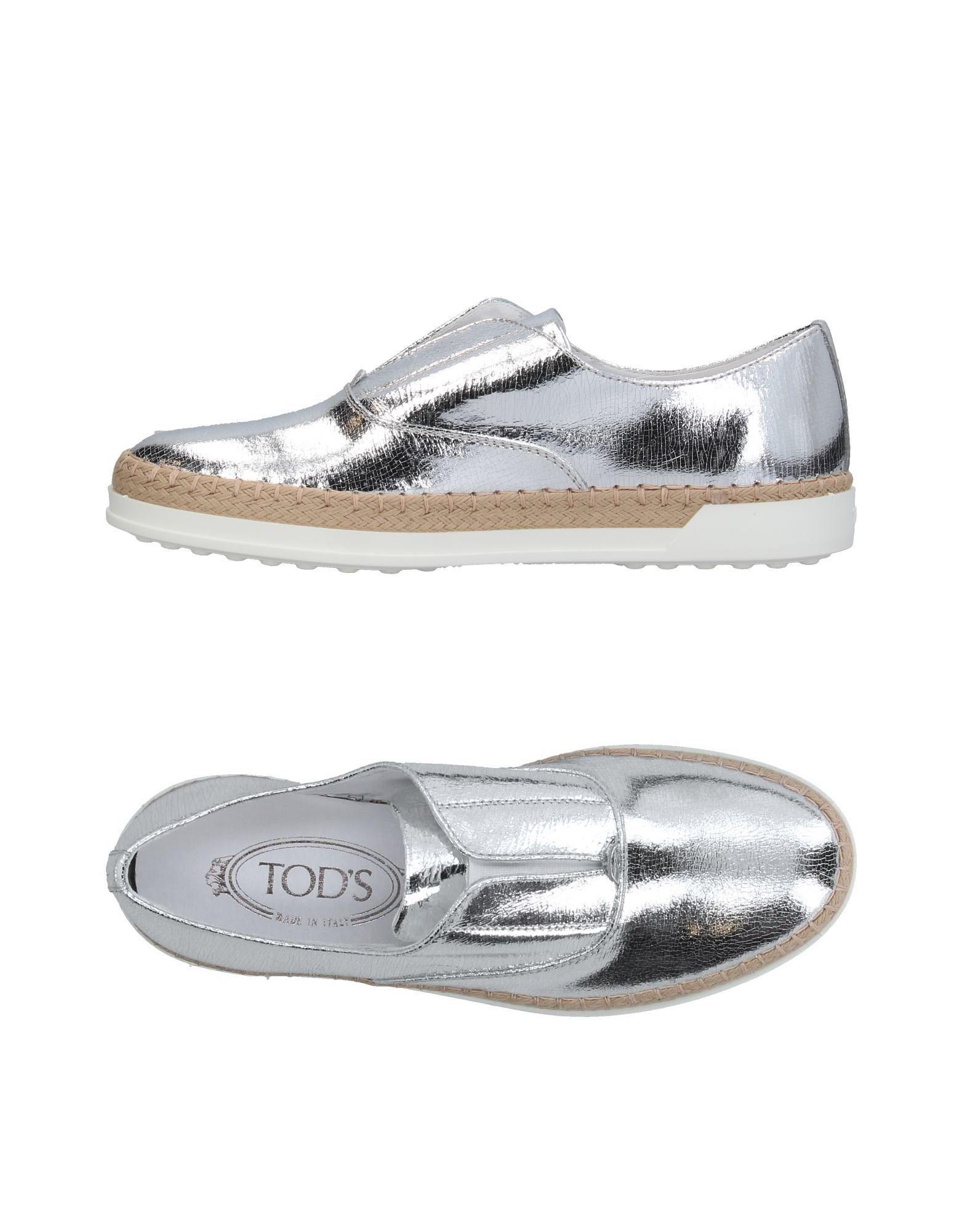 Haltbare Mode billige Schuhe Tod's Mokassins Damen  11357889WV Heiße Schuhe