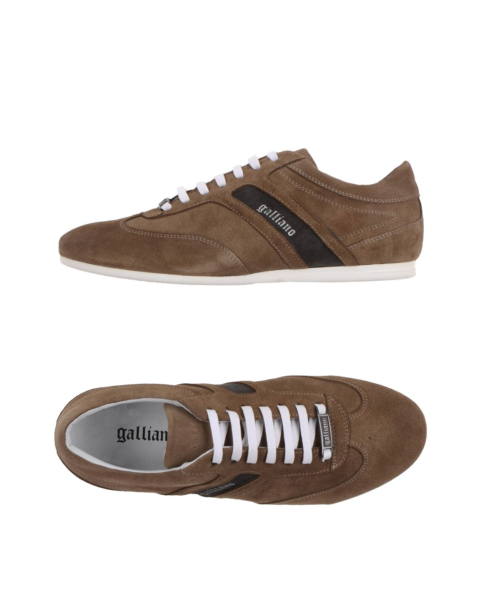 Sneakers Galliano Homme - Sneakers Galliano sur