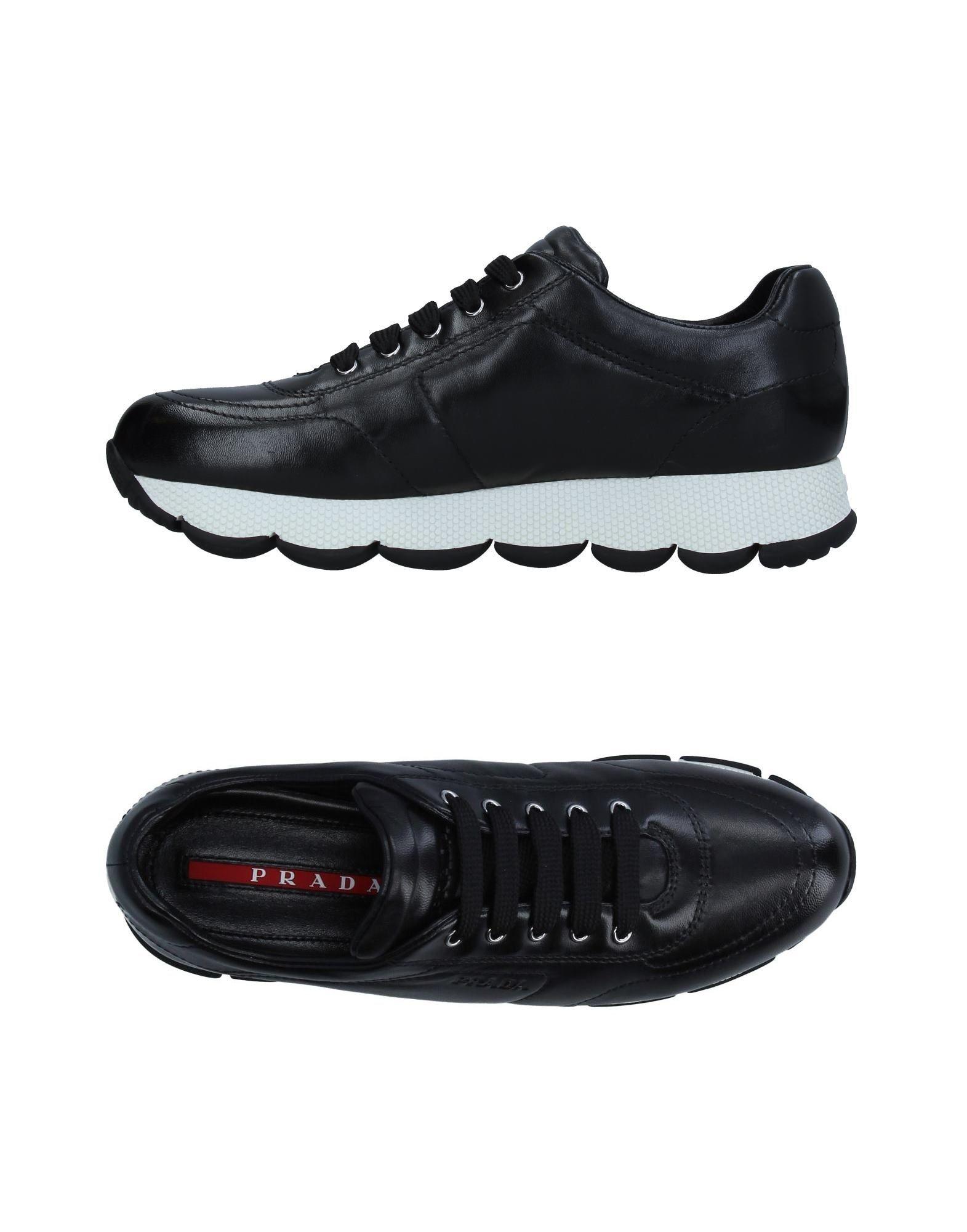 Sneakers Prada Sport Femme - Sneakers Prada Sport sur