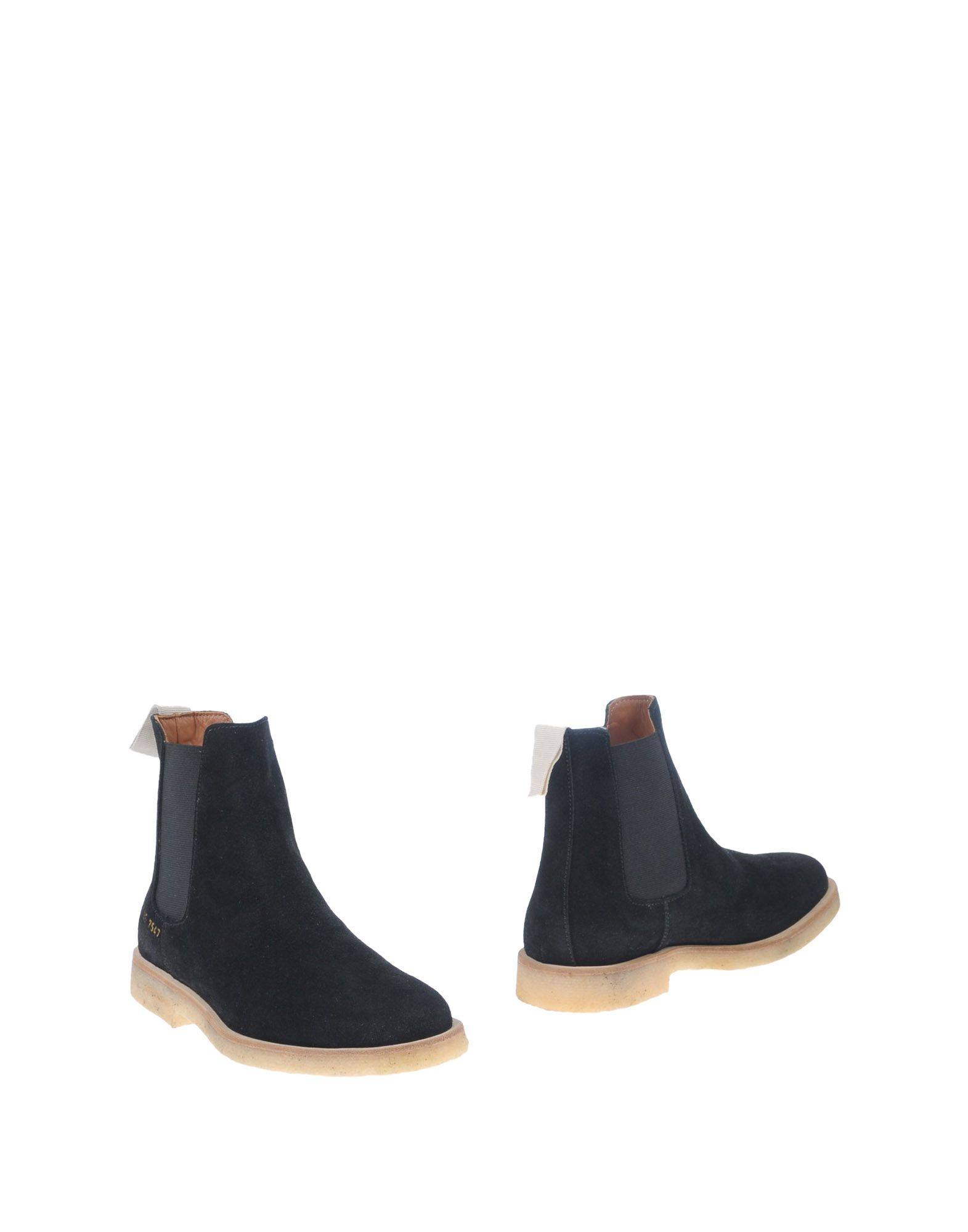 Woman By Common Projects Chelsea Boots Damen  11358082ES Heiße Schuhe