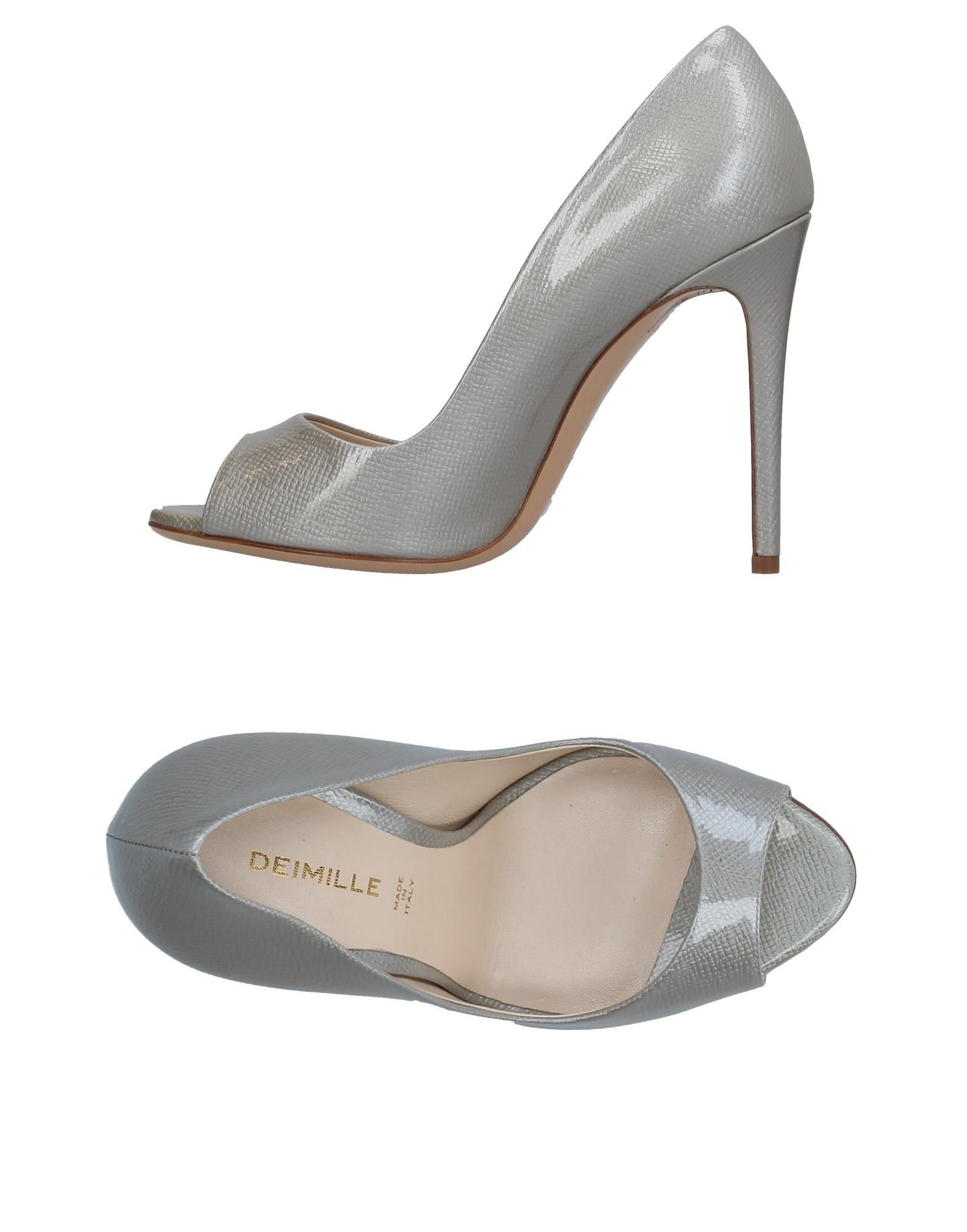 Deimille Pumps Damen  11358098GA Gute Qualität beliebte Schuhe