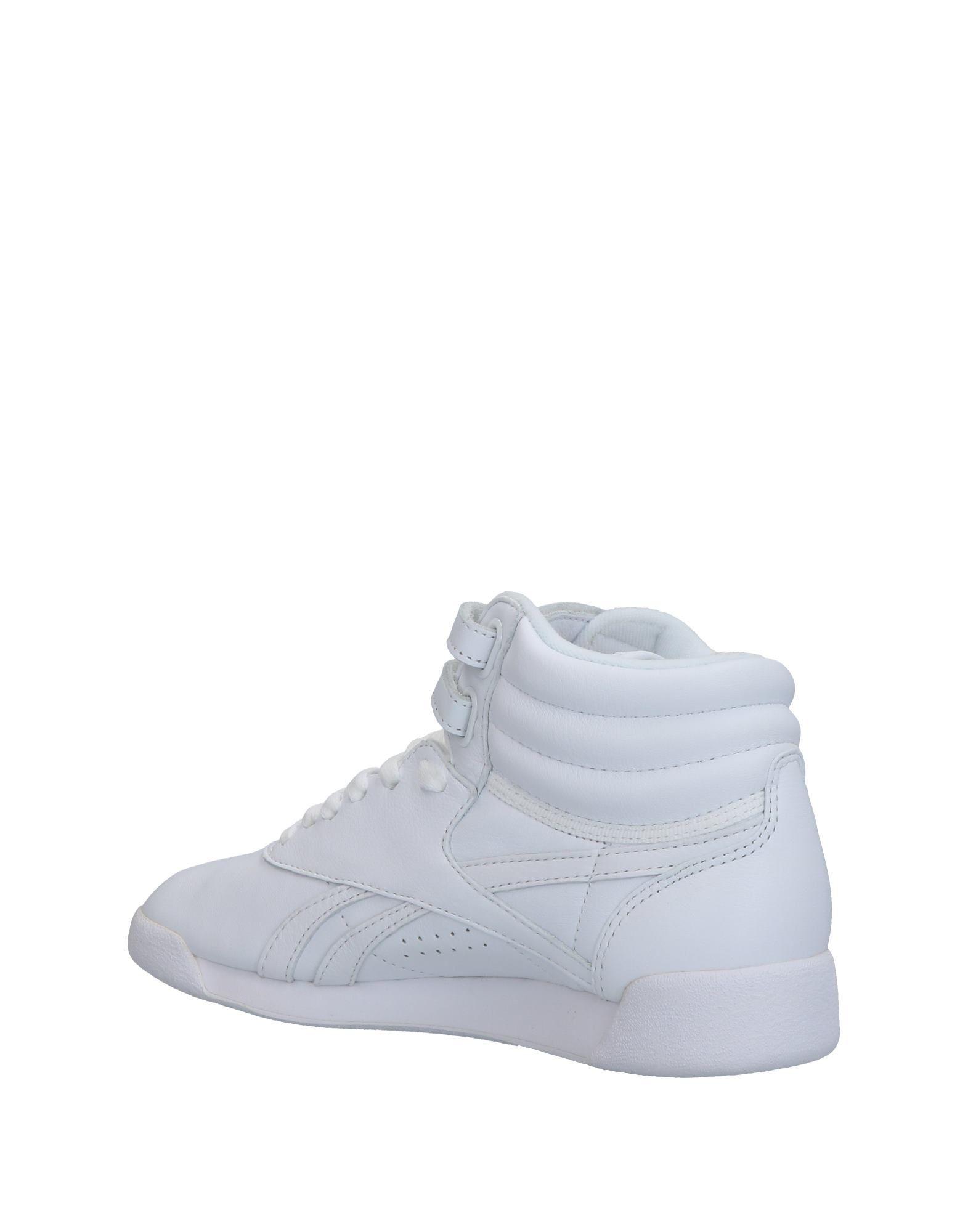 Reebok Sneakers Damen  Schuhe 11358101NN Heiße Schuhe  f6f69d