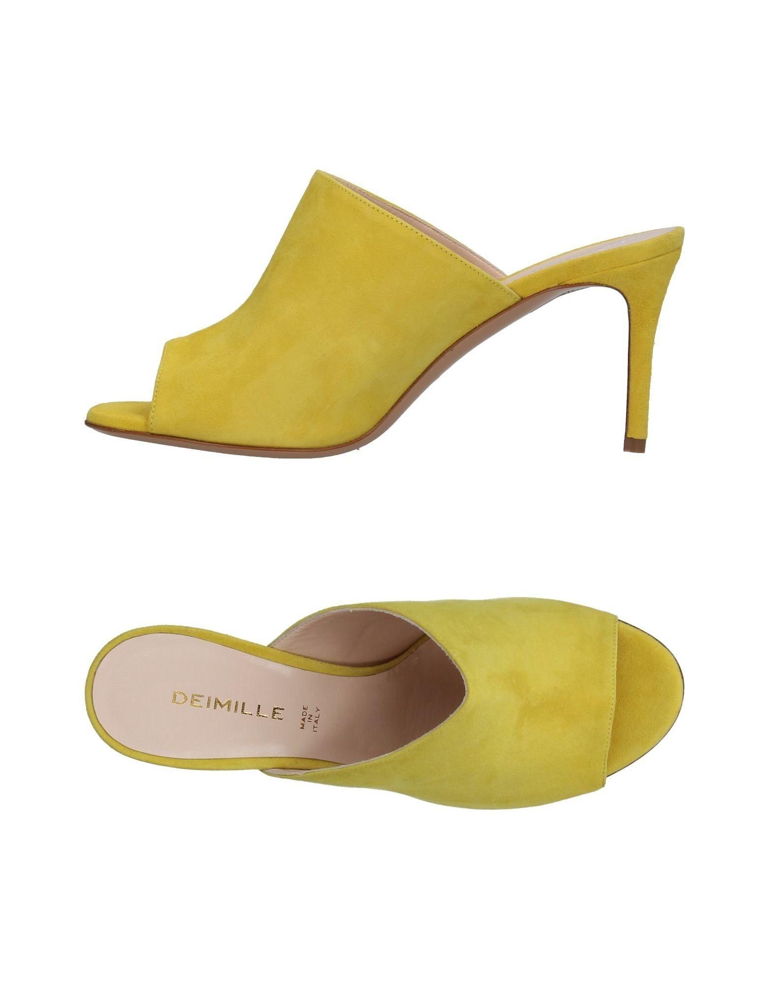 Gut um billige Schuhe zu tragenDeimille Sandalen Damen  11358109PT