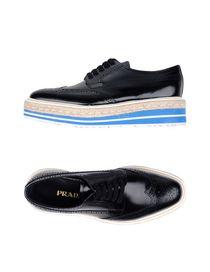 4374dd3146fe Stringate donna: scarpe stringate basse e alte, con tacco o senza ...