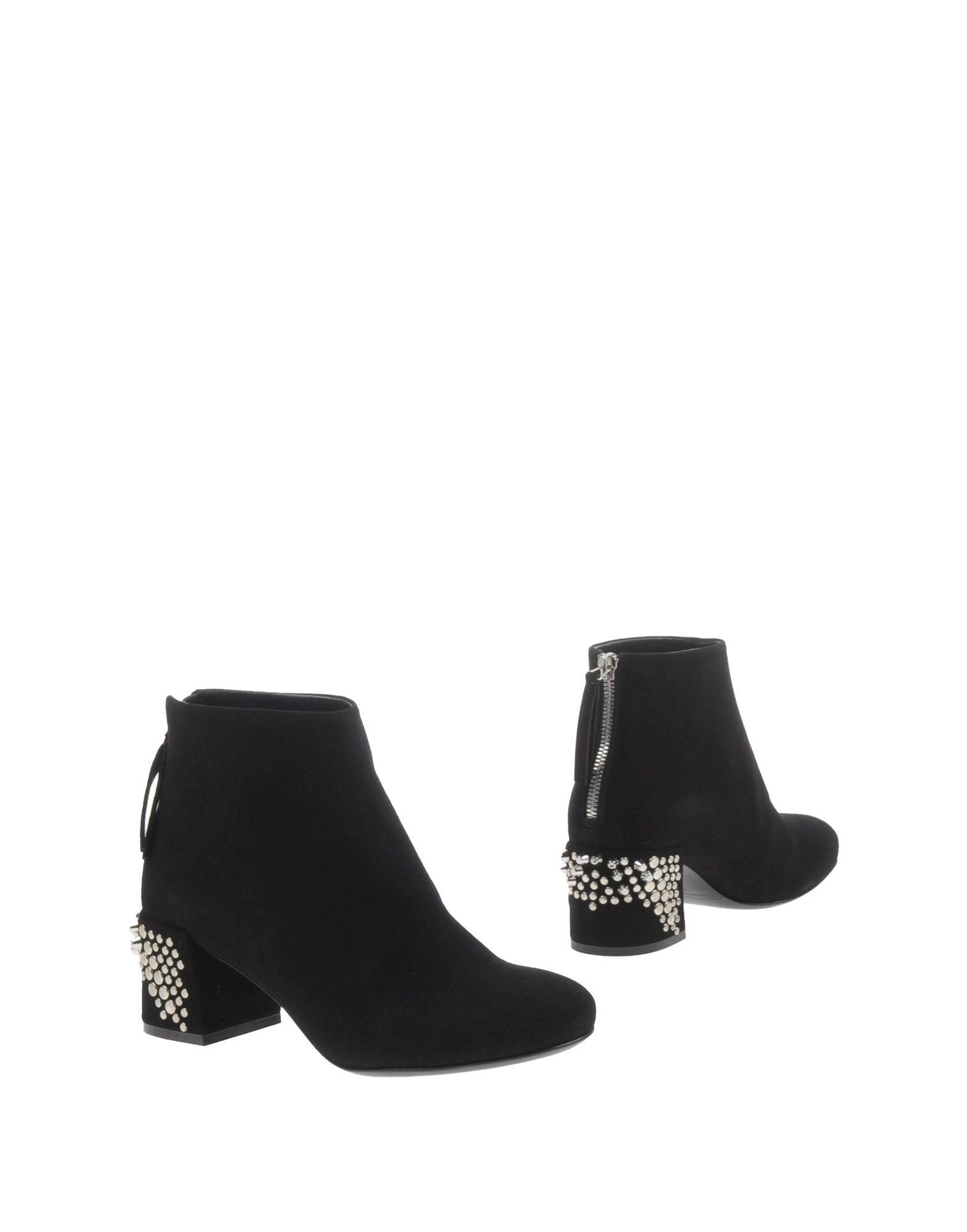 Mcq Alexander Mcqueen Stiefelette Damen  11358123VRGut aussehende strapazierfähige Schuhe