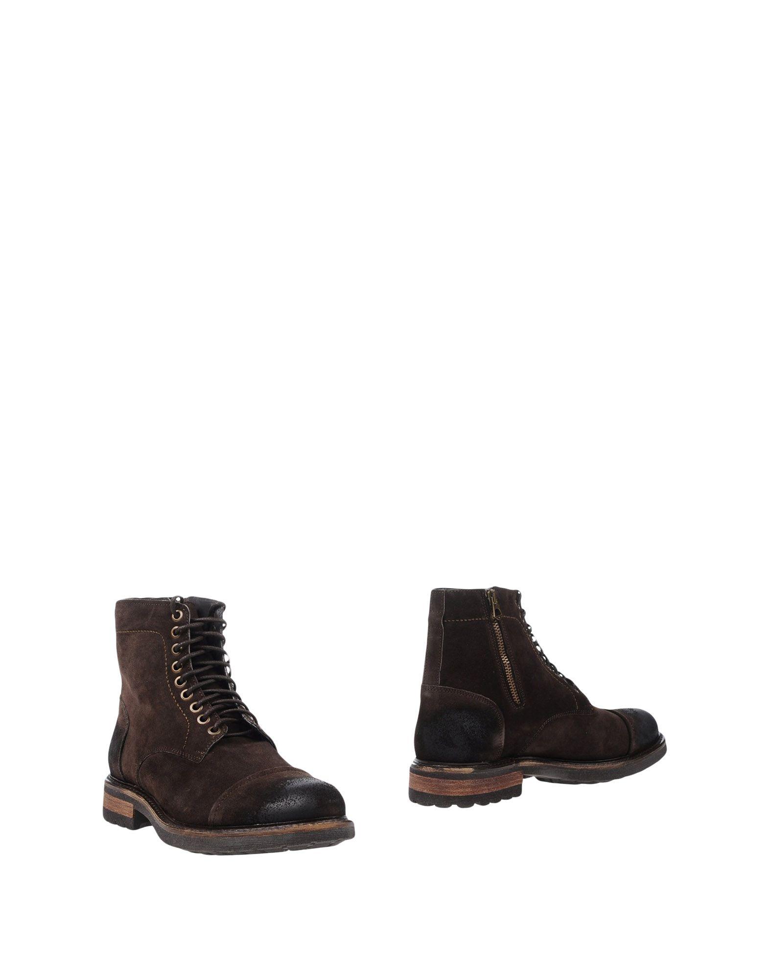 Rabatt echte Schuhe Xagon Man Stiefelette Herren  11358125ML