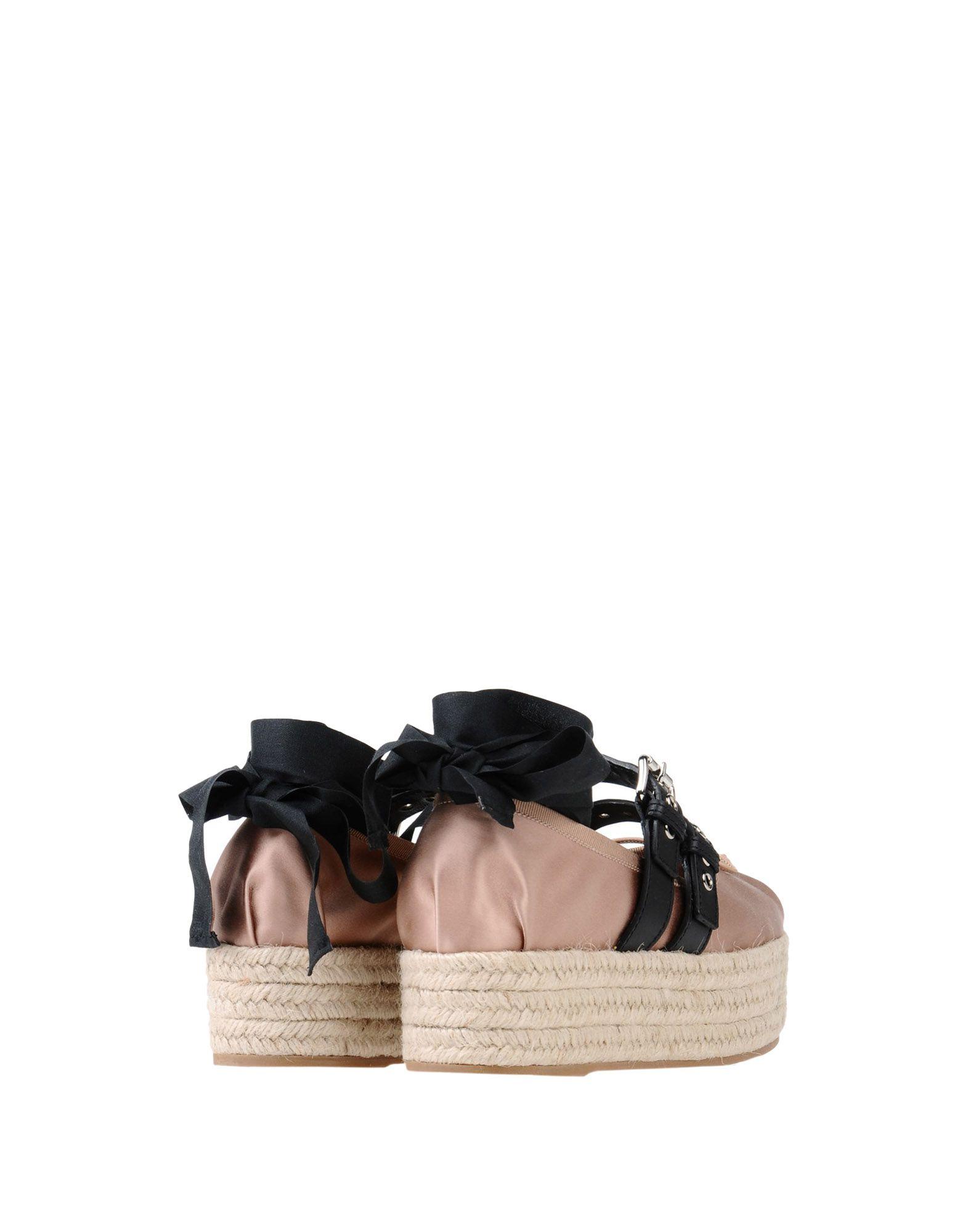 Miu Miu Pumps  Damen  Pumps 11358135TFGünstige gut aussehende Schuhe 4d899c