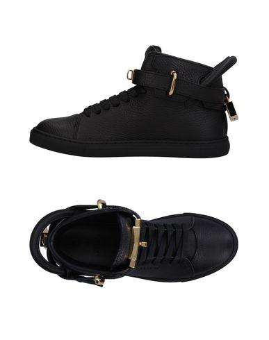 Zapatos de hombre y mujer de promoción por tiempo limitado Zapatillas Buscemi Mujer - Zapatillas Buscemi - 11358186JK Negro