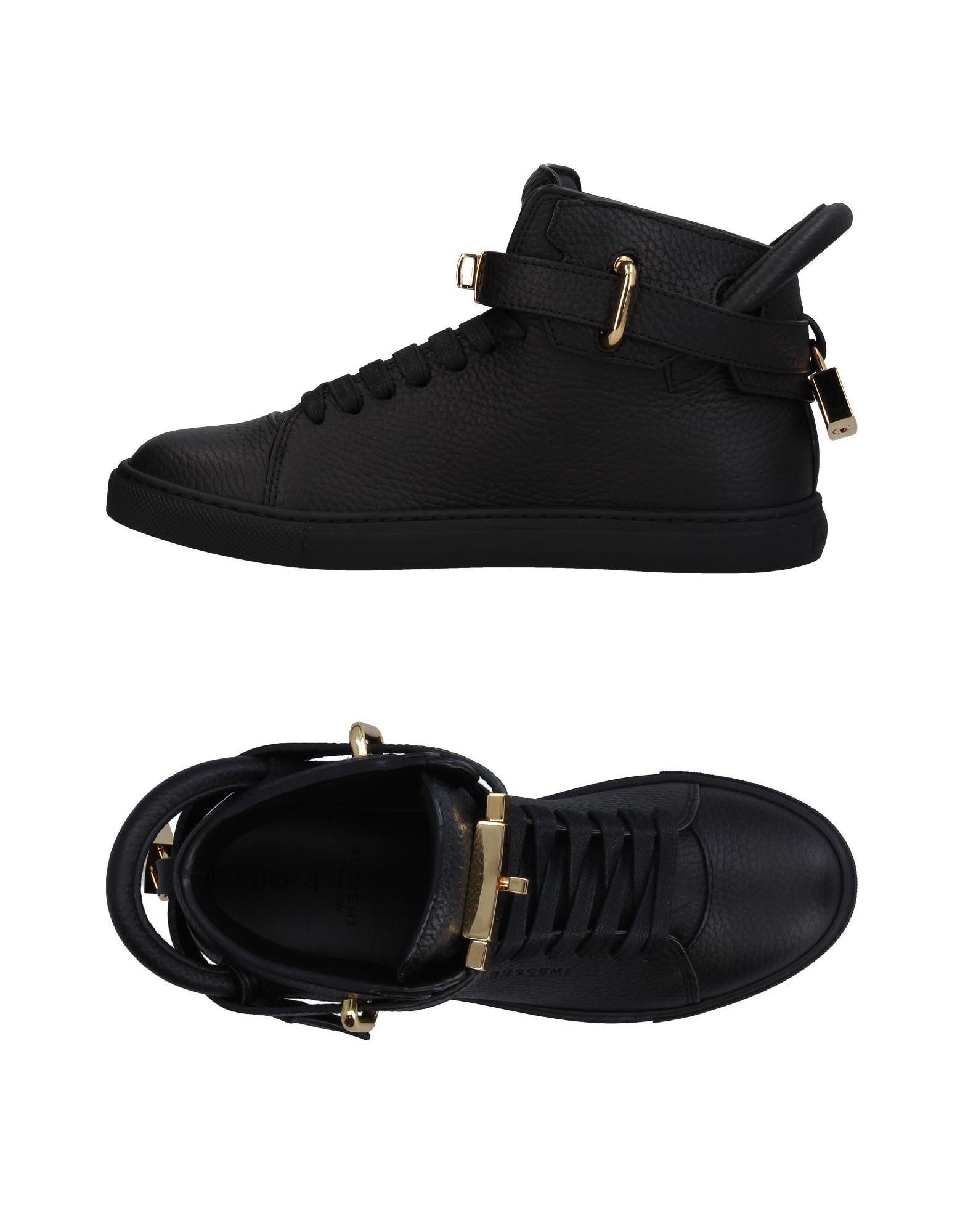 Buscemi Sneakers Damen Schuhe  11358186JK Heiße Schuhe Damen 19b63c