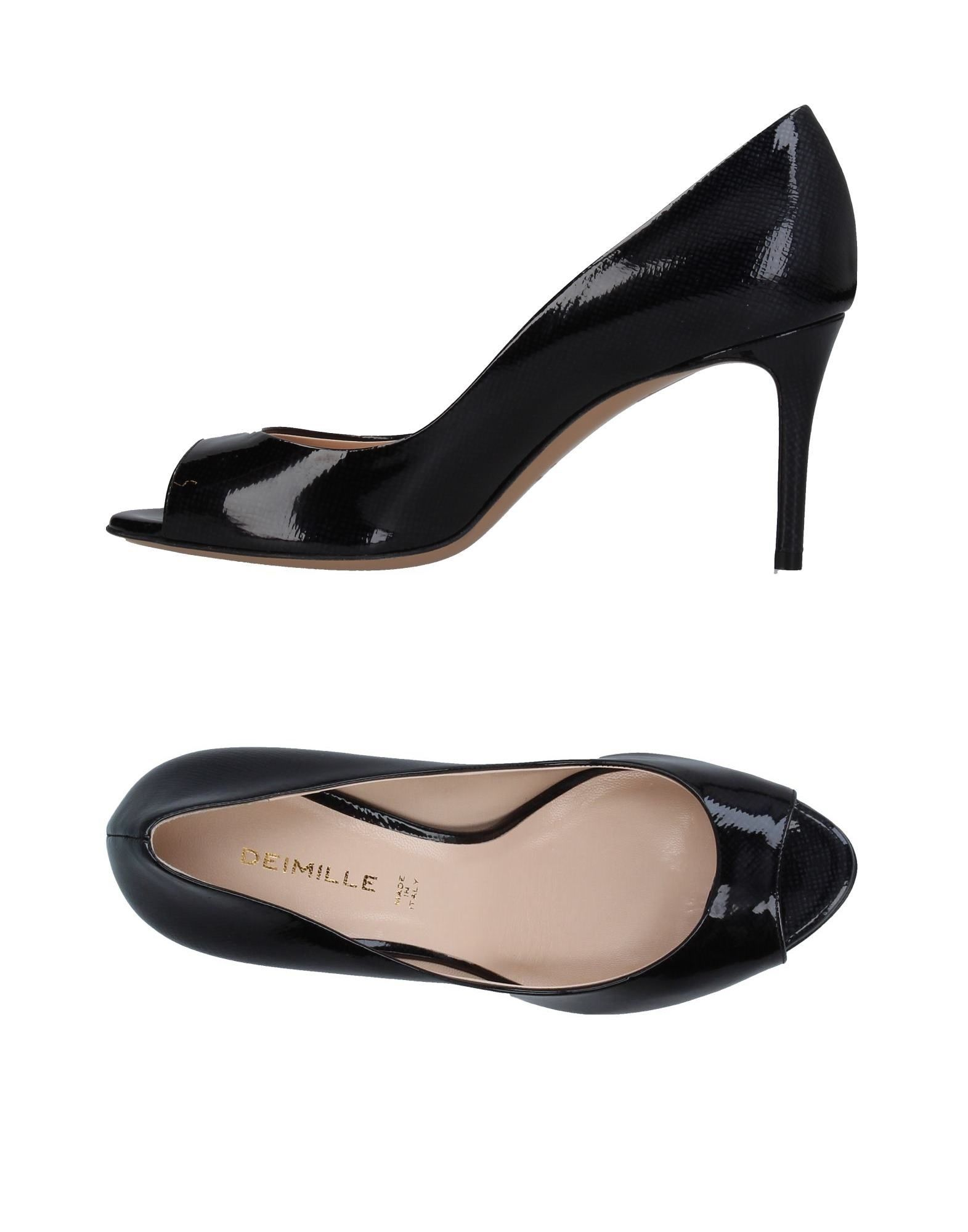 Gut um billige Schuhe zu tragenDeimille Pumps Damen  11358225FM