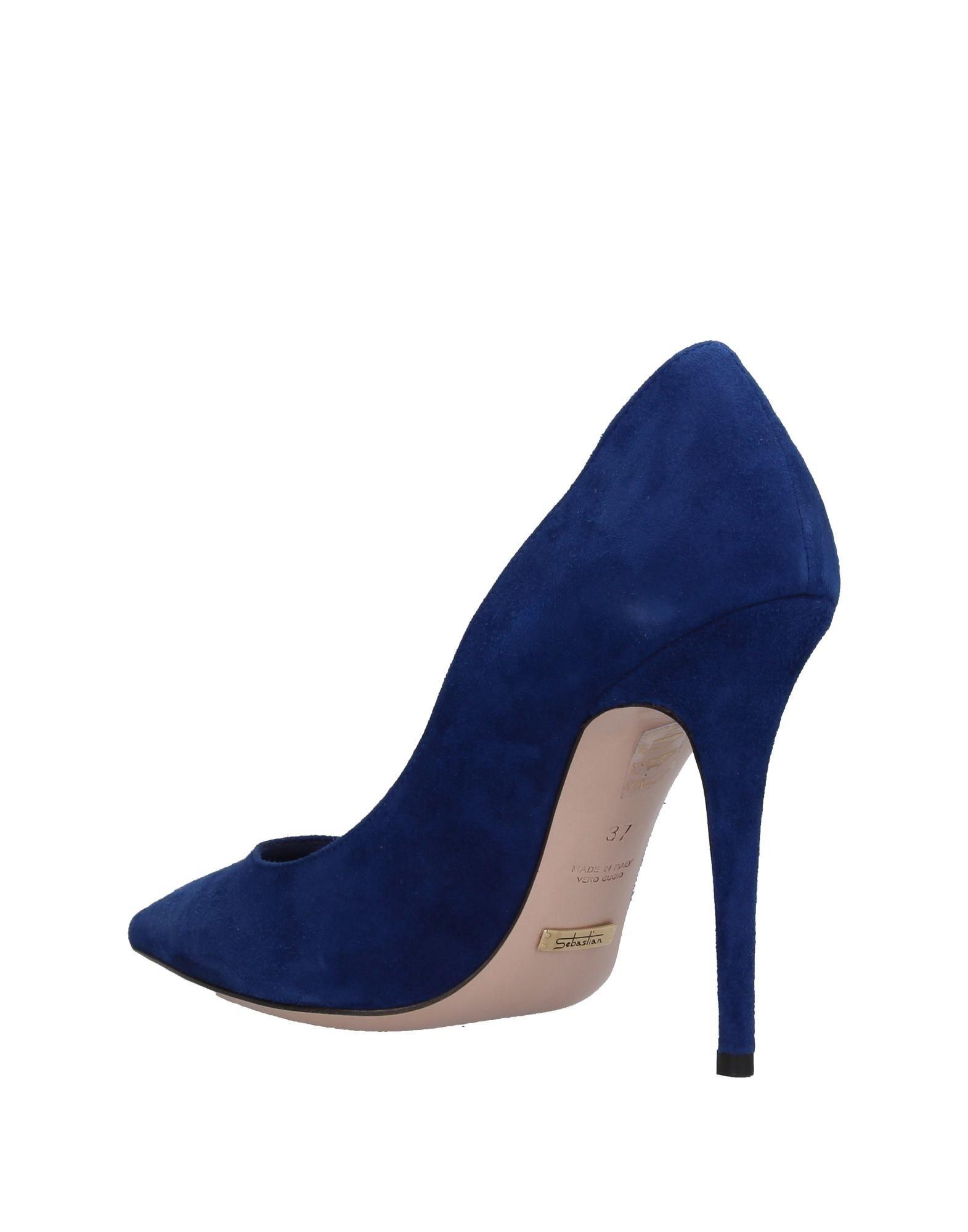 Stilvolle billige Schuhe Sebastian  Pumps Damen  Sebastian 11358246PX 153085
