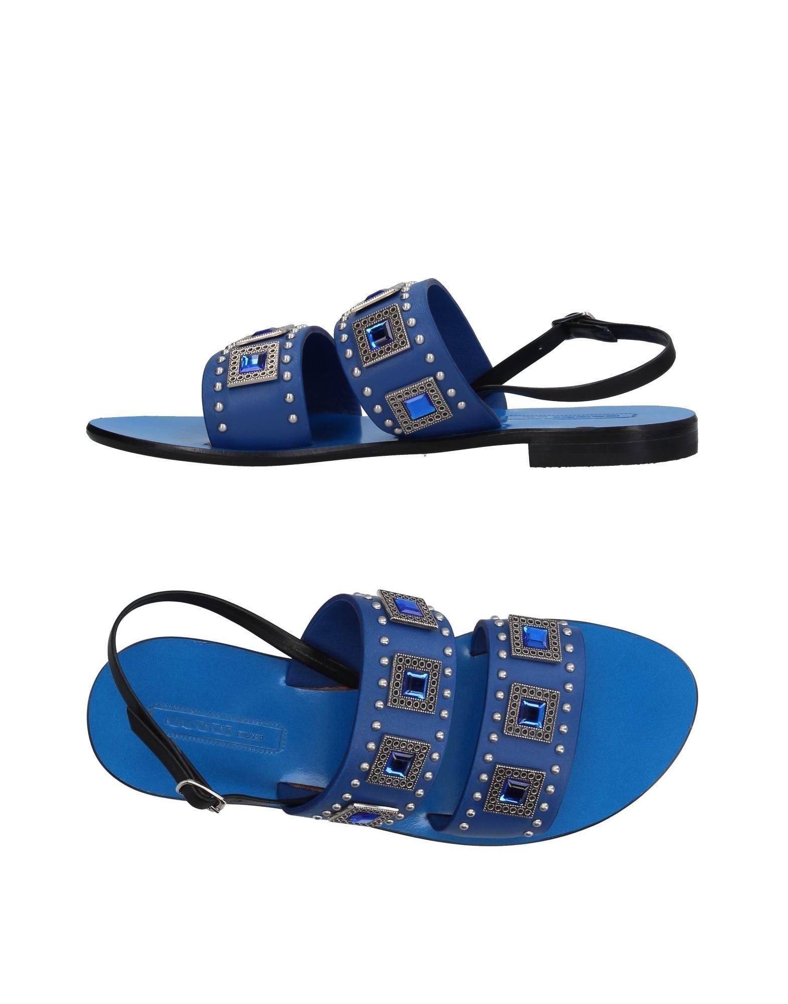 Nanni Sandalen Damen 11358253LX  11358253LX Damen Gute Qualität beliebte Schuhe d419ed