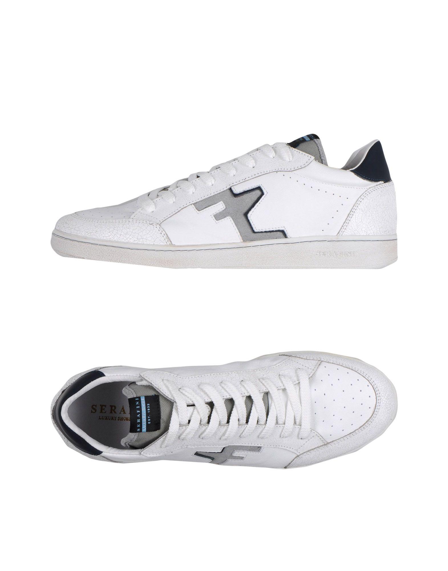 Sneakers Serafini Homme - Sneakers Serafini sur