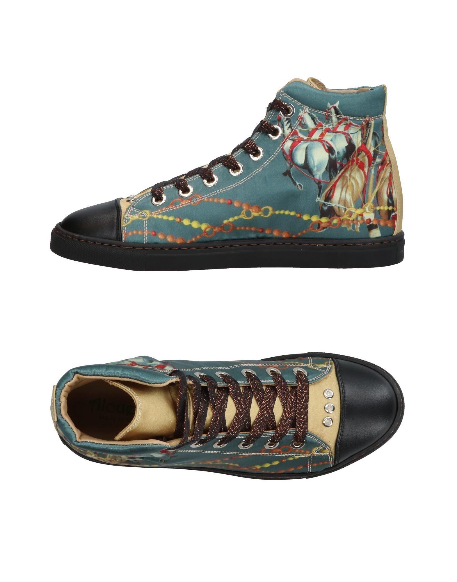 Haltbare Mode billige Schuhe Alouette Sneakers Damen  11358367SQ Heiße Schuhe