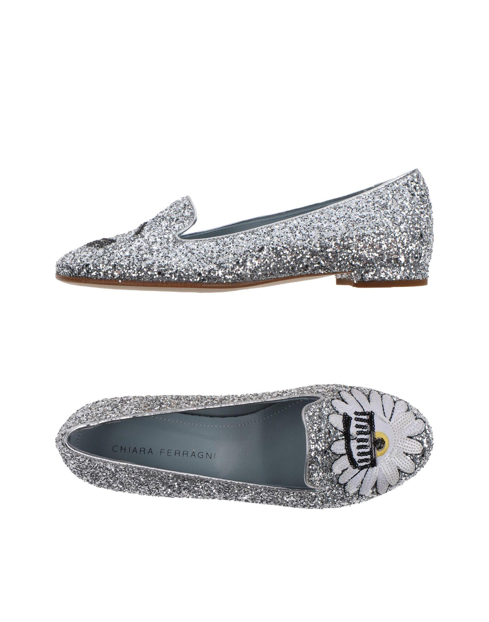 Chiara 11358376DJGut Ferragni Mokassins Damen  11358376DJGut Chiara aussehende strapazierfähige Schuhe 2fa406