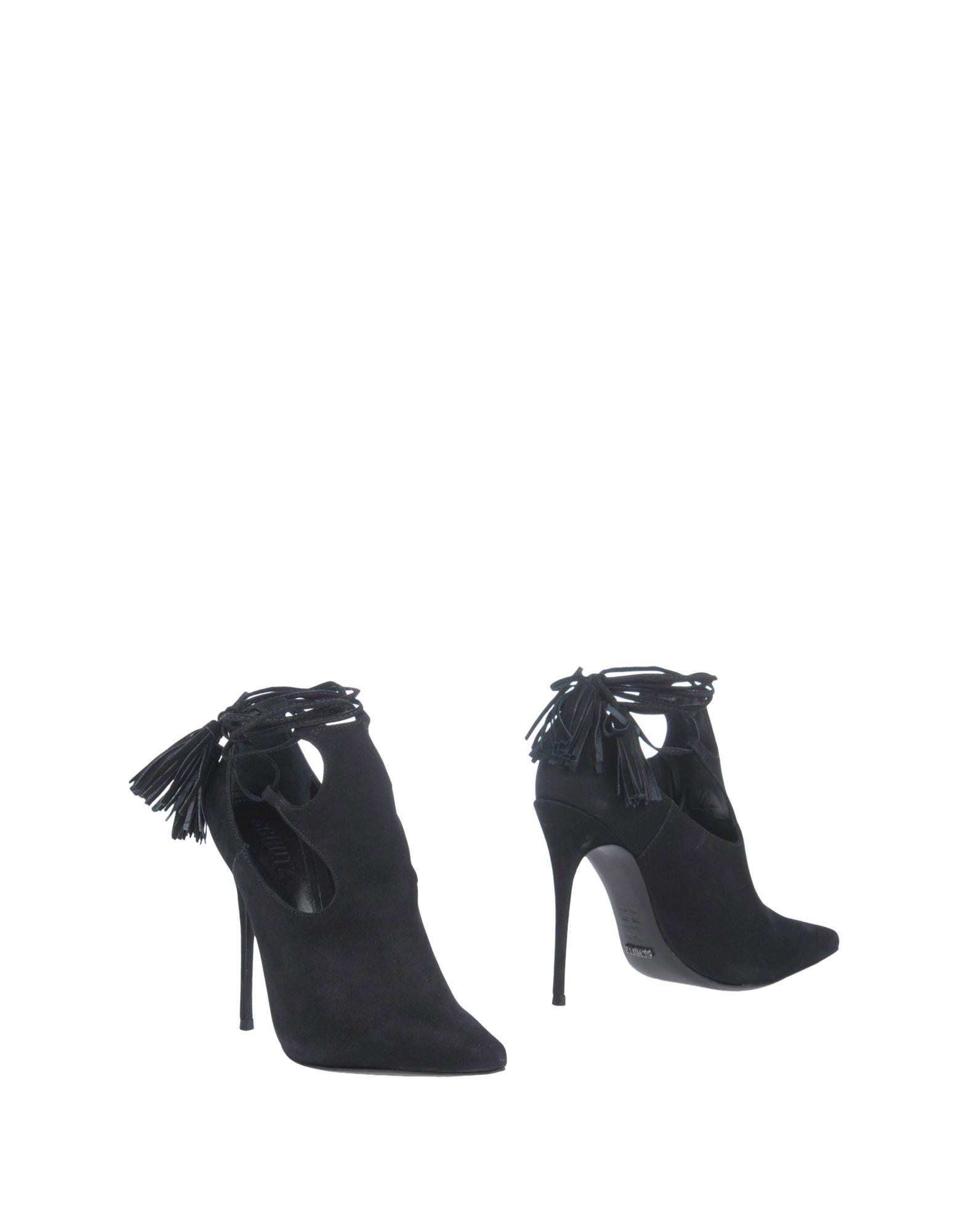 Gut um Stiefelette billige Schuhe zu tragenSchutz Stiefelette um Damen  11358461DH 8d6cfd