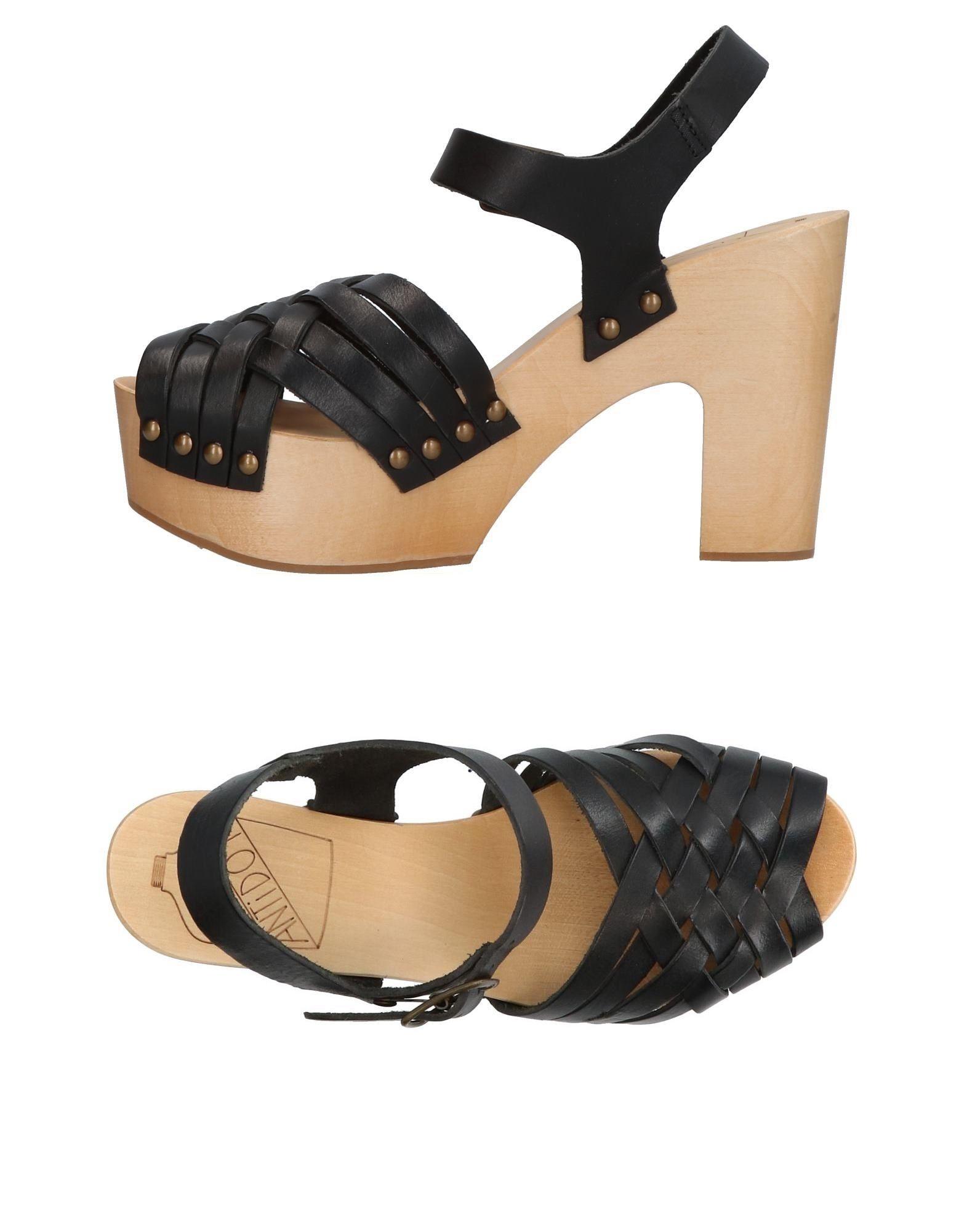 Antidoti Sandalen Damen  11358542DX Gute Qualität beliebte Schuhe