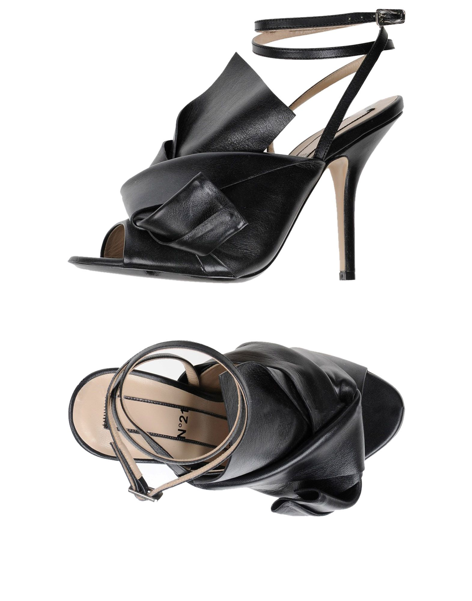 Sandali N° 21 Donna - Acquista online su