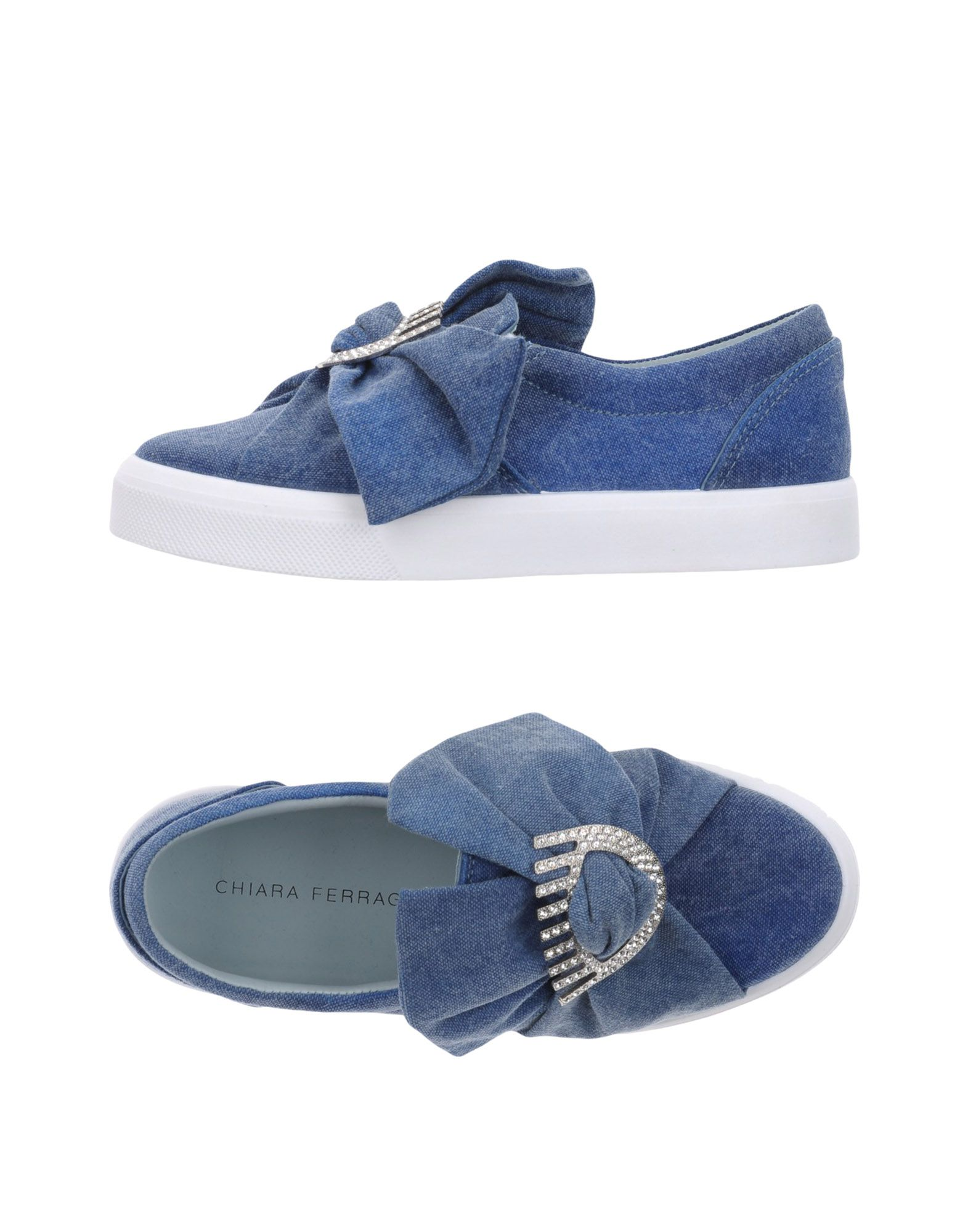 Chiara  Ferragni Sneakers Damen  Chiara 11358558CEGut aussehende strapazierfähige Schuhe 955c02