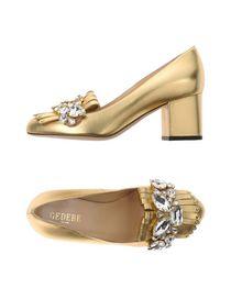 FOOTWEAR - Loafers Gedebe AhClrAd