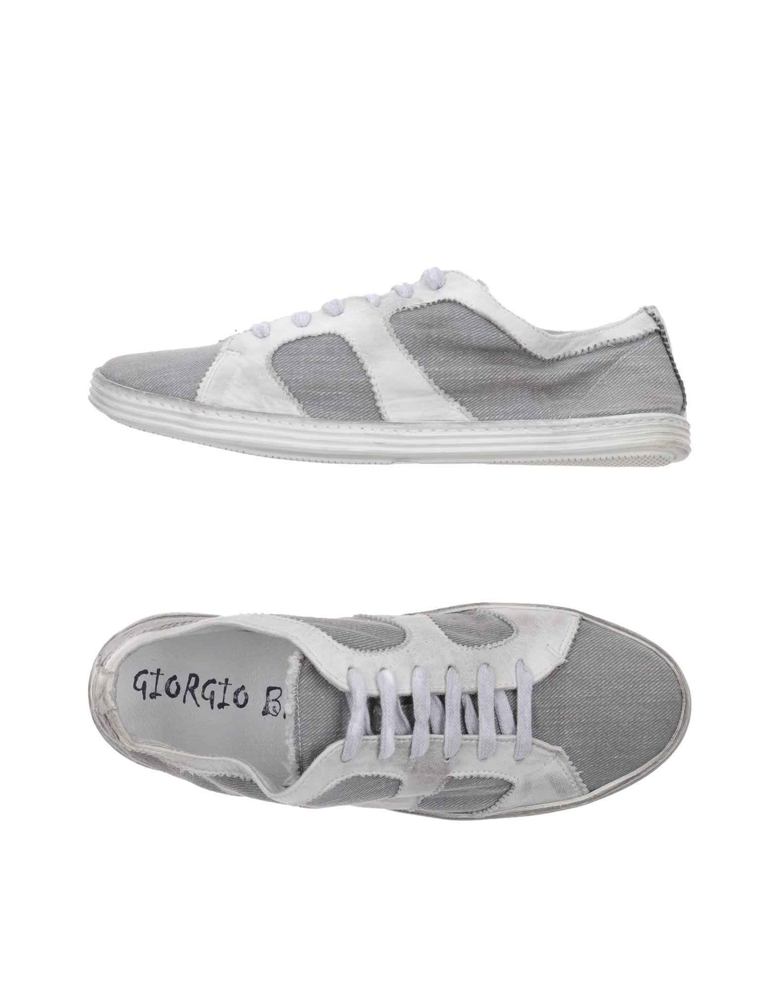 Giorgio Brato Sneakers Damen  11358650AR Gute Qualität beliebte Schuhe