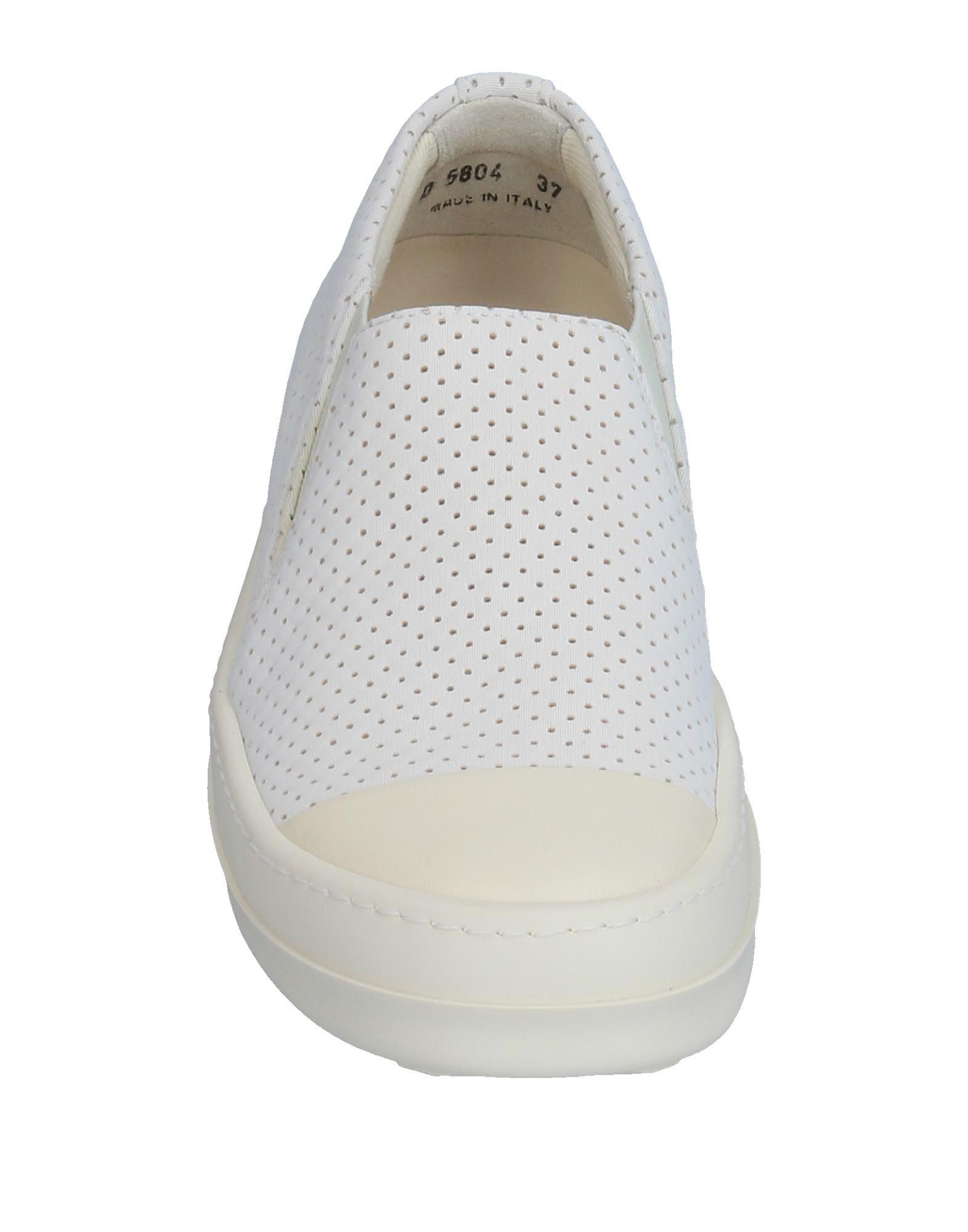 Rabatt Owens Schuhe Drkshdw By Rick Owens Rabatt Sneakers Damen  11358651LK 83c7d4