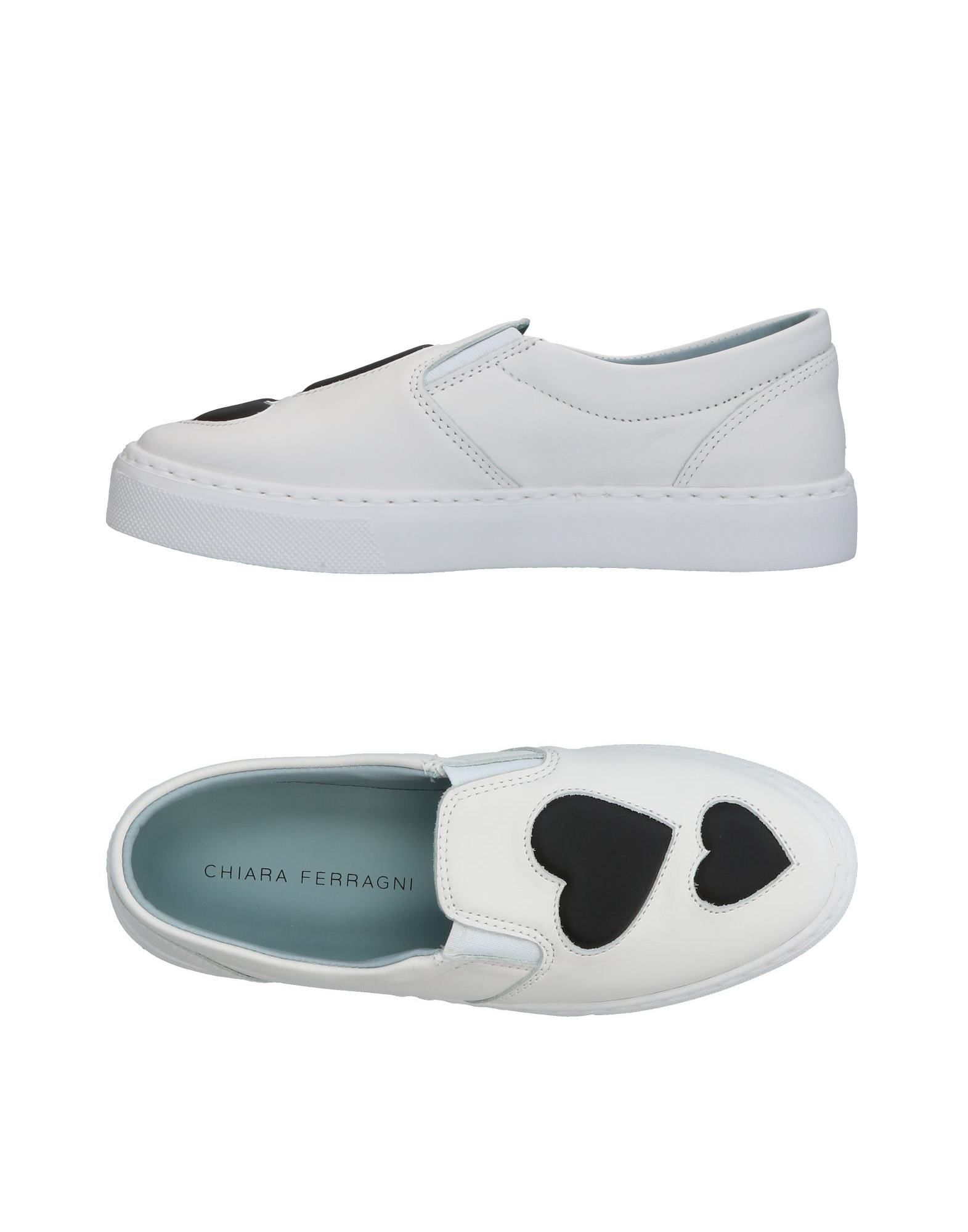 Chiara Ferragni Sneakers Damen beliebte  11358699JK Gute Qualität beliebte Damen Schuhe 63fe9c