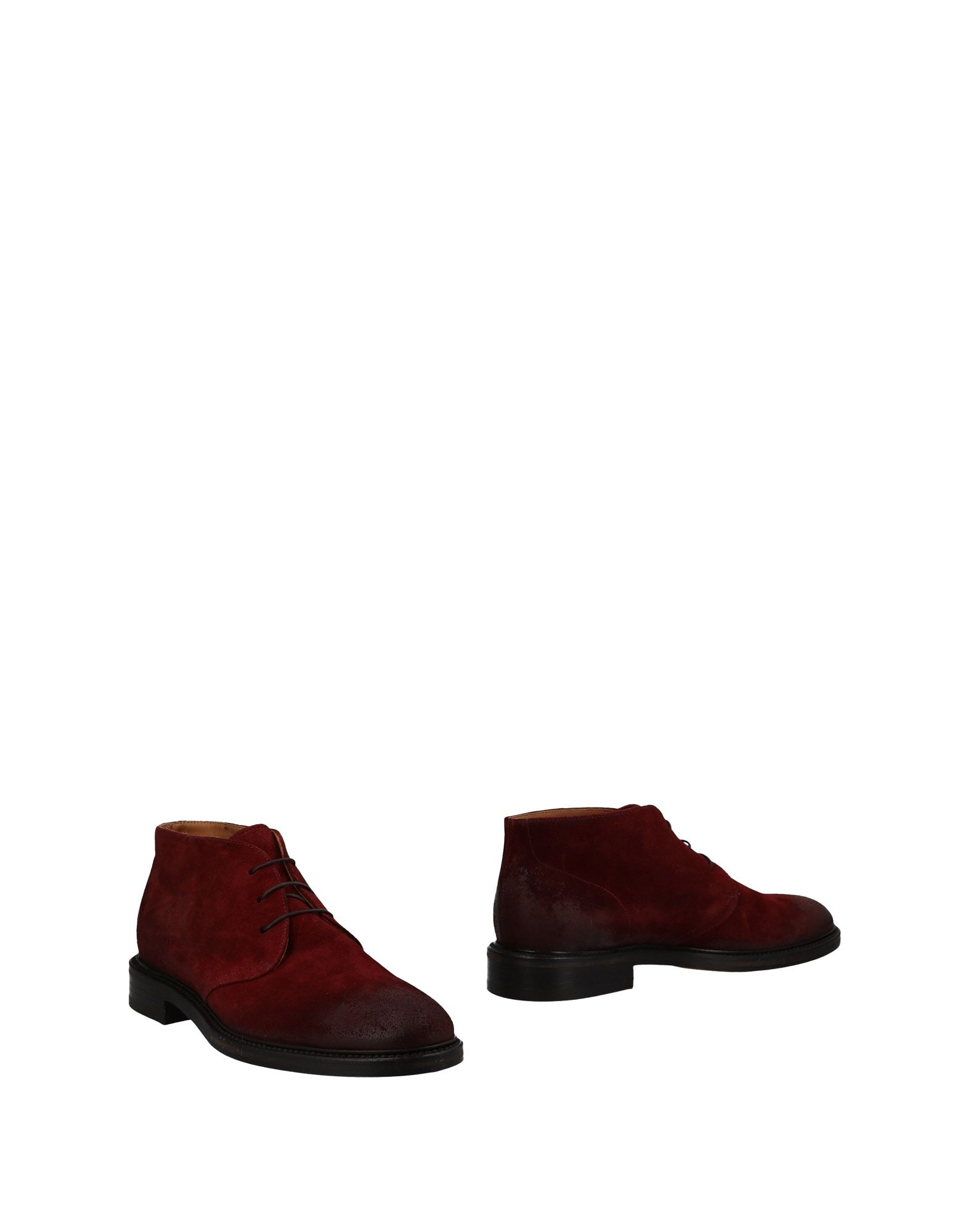 Doucal's Stiefelette Herren  11358747PA Gute Qualität beliebte Schuhe