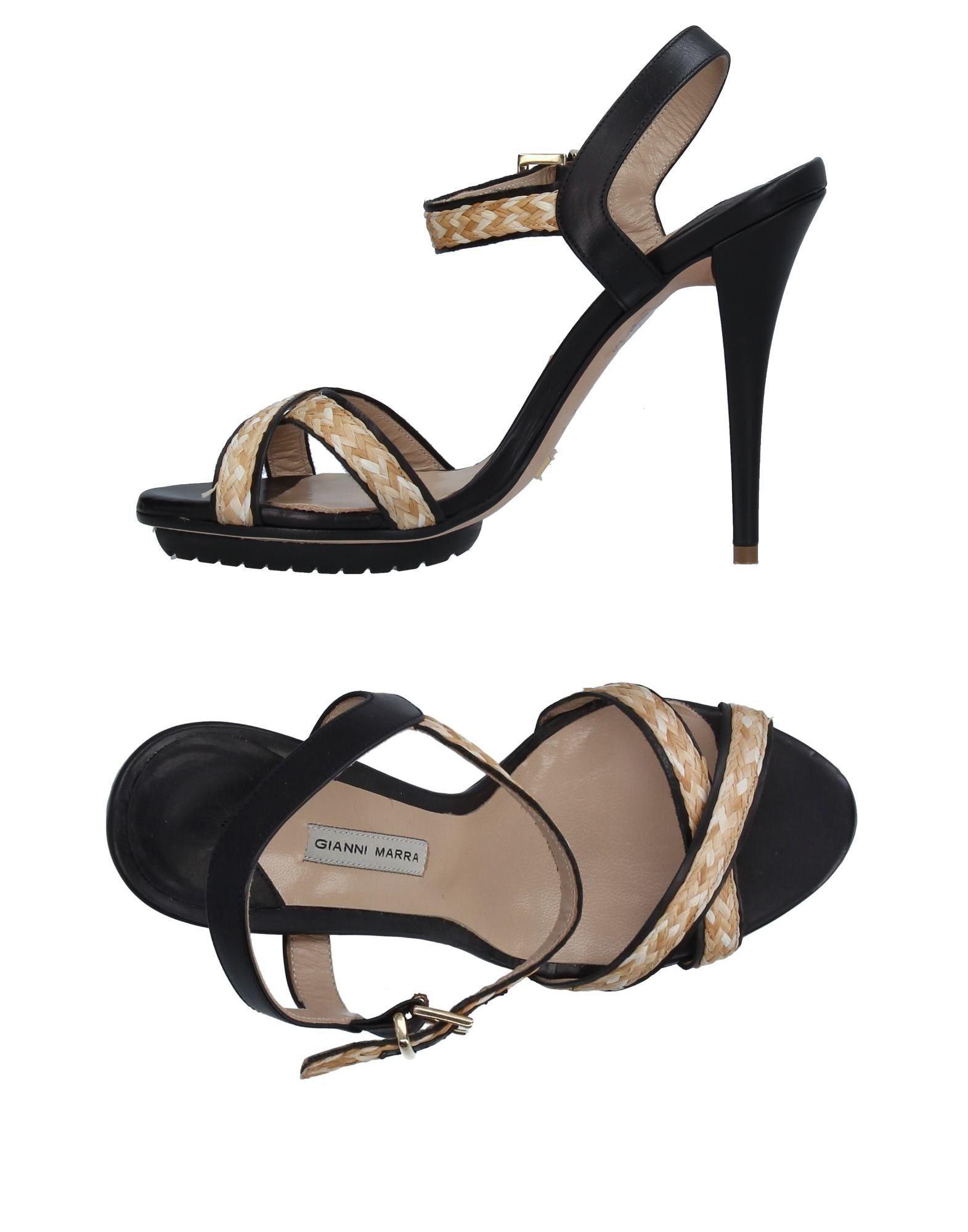 Gianni Marra Sandalen Damen  11358783DO Gute Qualität beliebte Schuhe