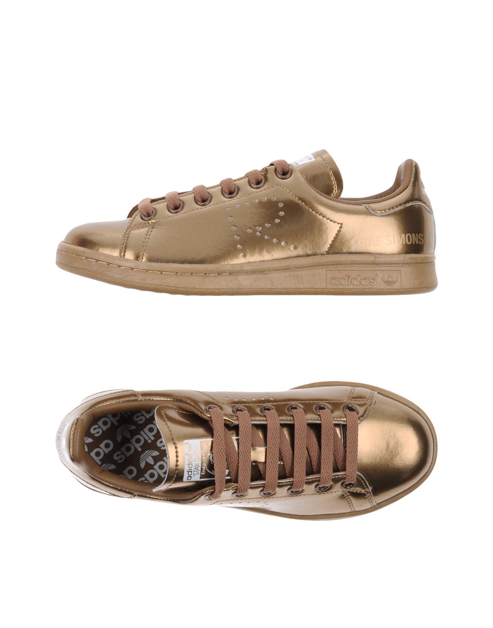 Gut um billige Schuhe zu tragenAdidas By Raf Simons Sneakers Damen  11358784RD